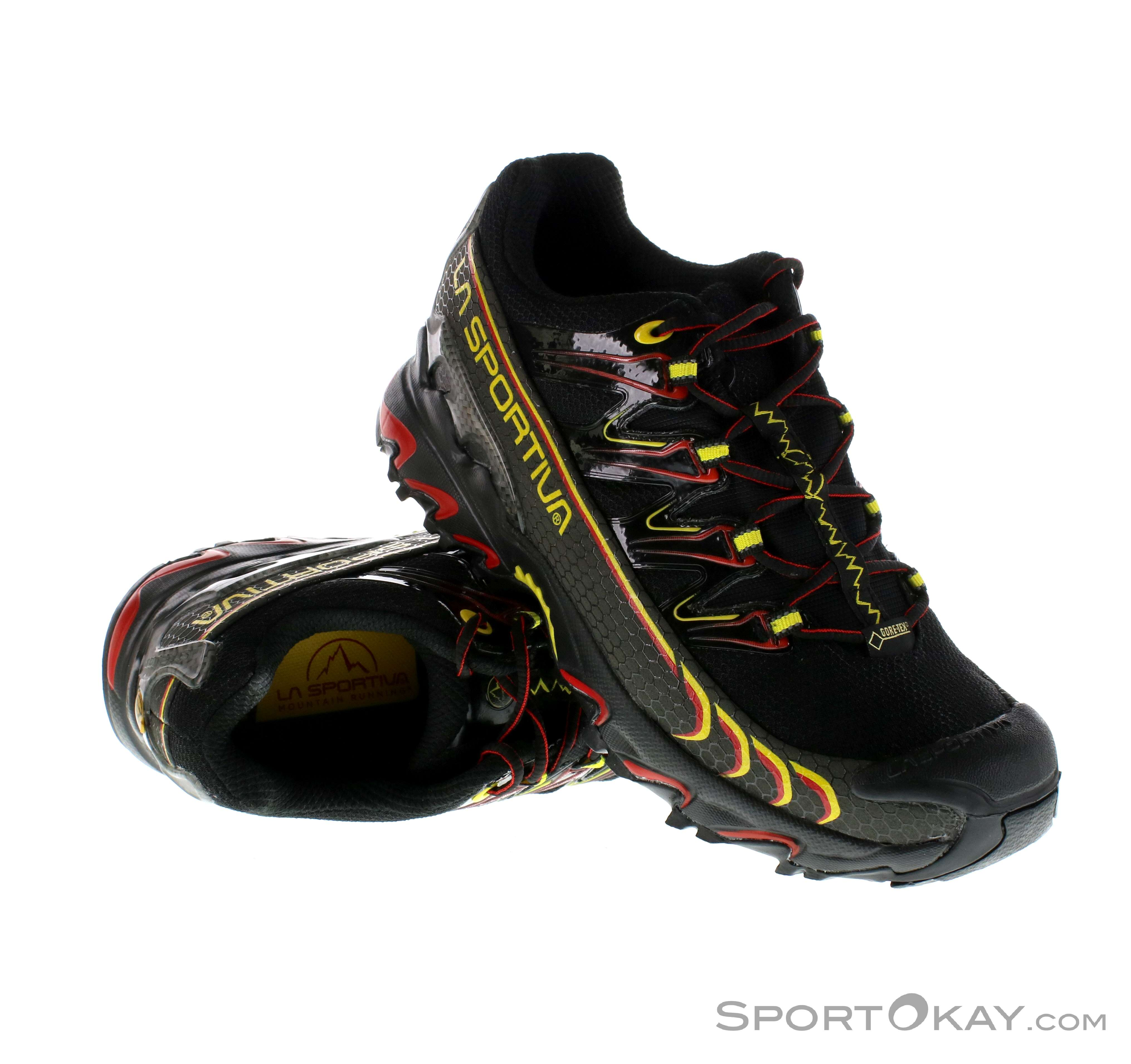 La Sportiva La Sportiva Ultra Raptor Mens Trail Running Shoes Gore Tex xp1nW