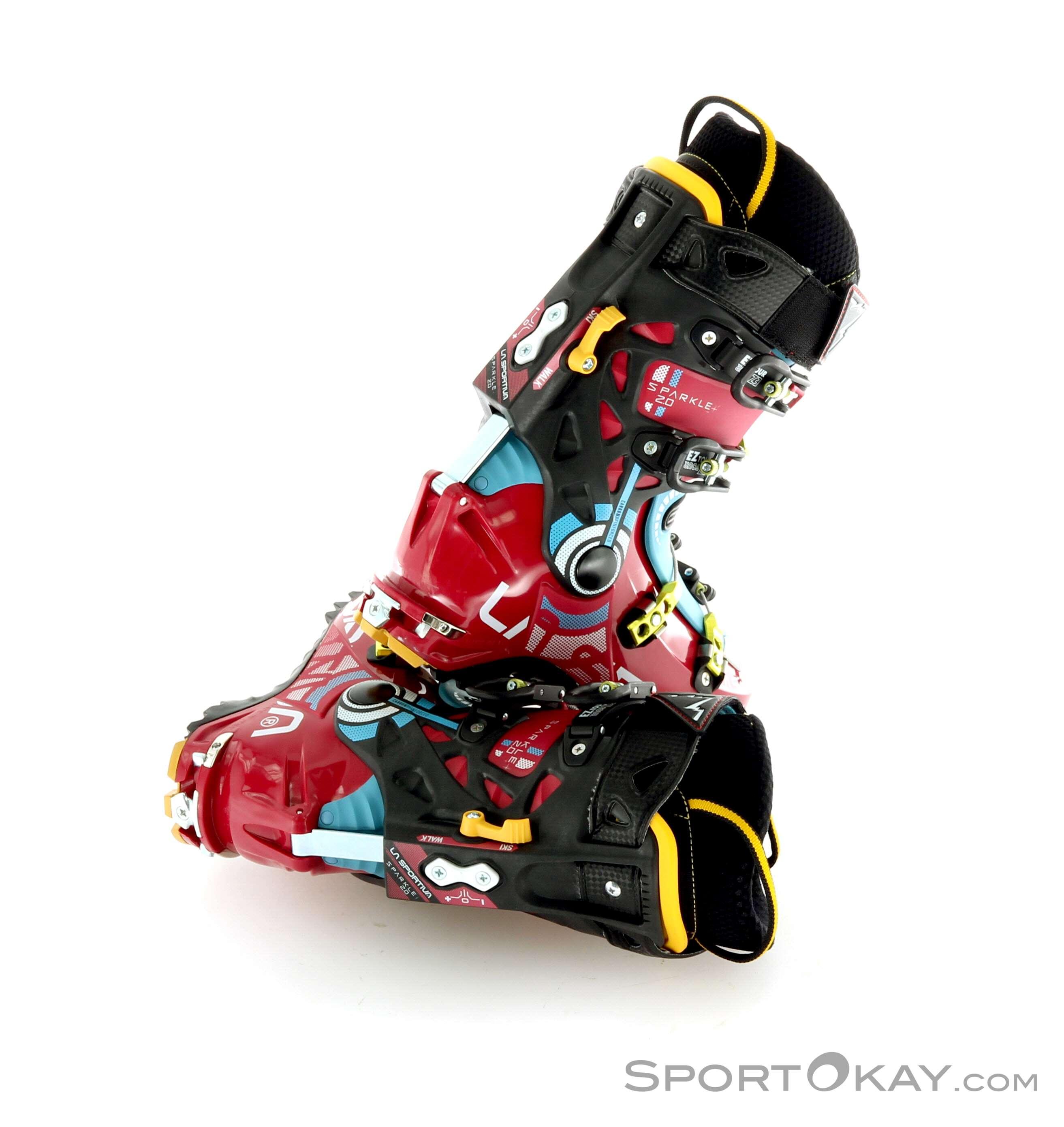 La Sportiva Sparkle 2.0 Womens Ski Touring Boots - Ski Touring Boots ... 5ebb48c851e