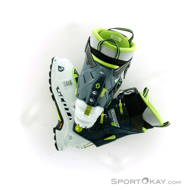 Scott Cosmos Ski Touring Boots - Ski Touring Boots - Ski Touring ...