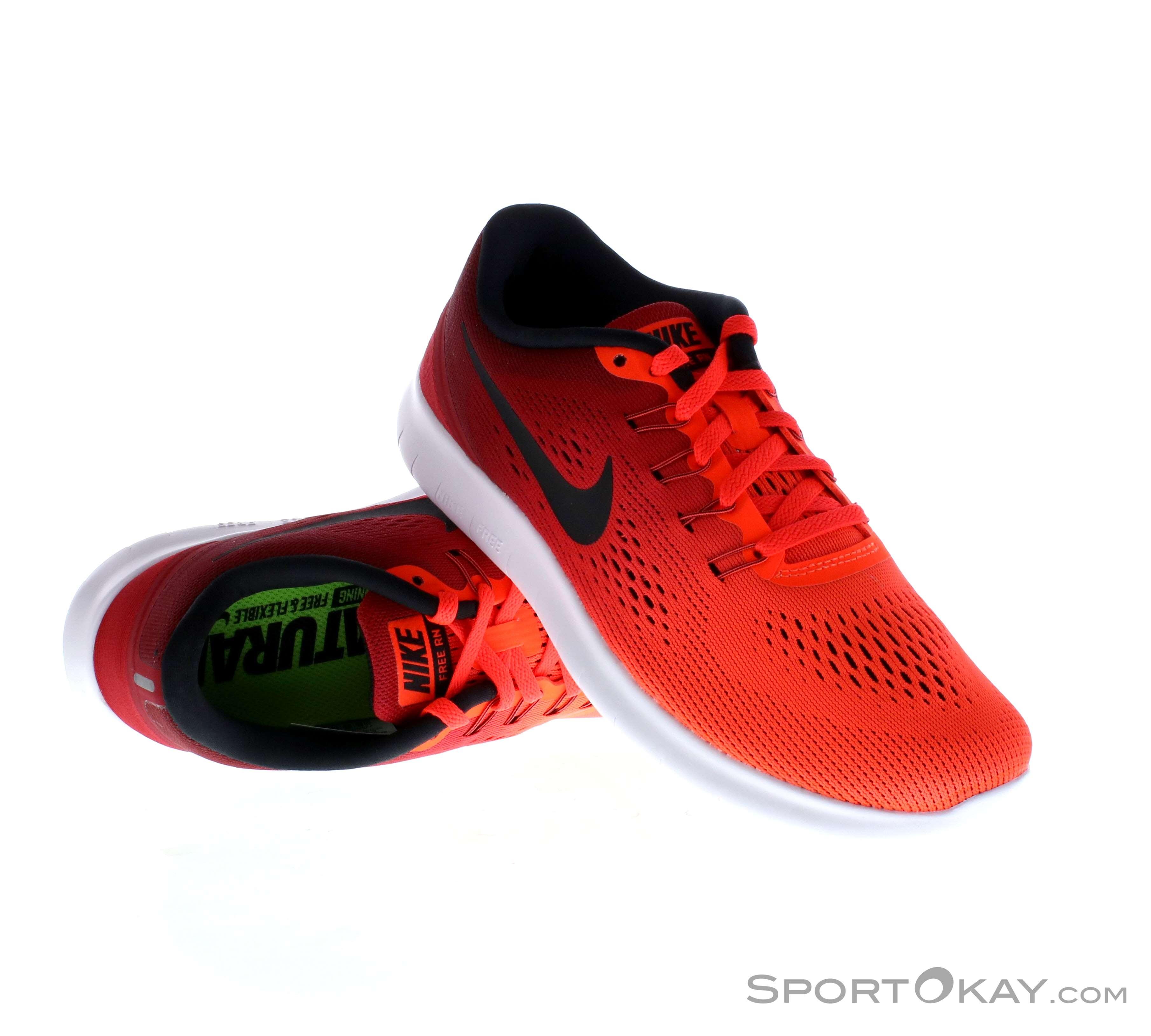 Nike Nike Free RN Womens Running Shoes