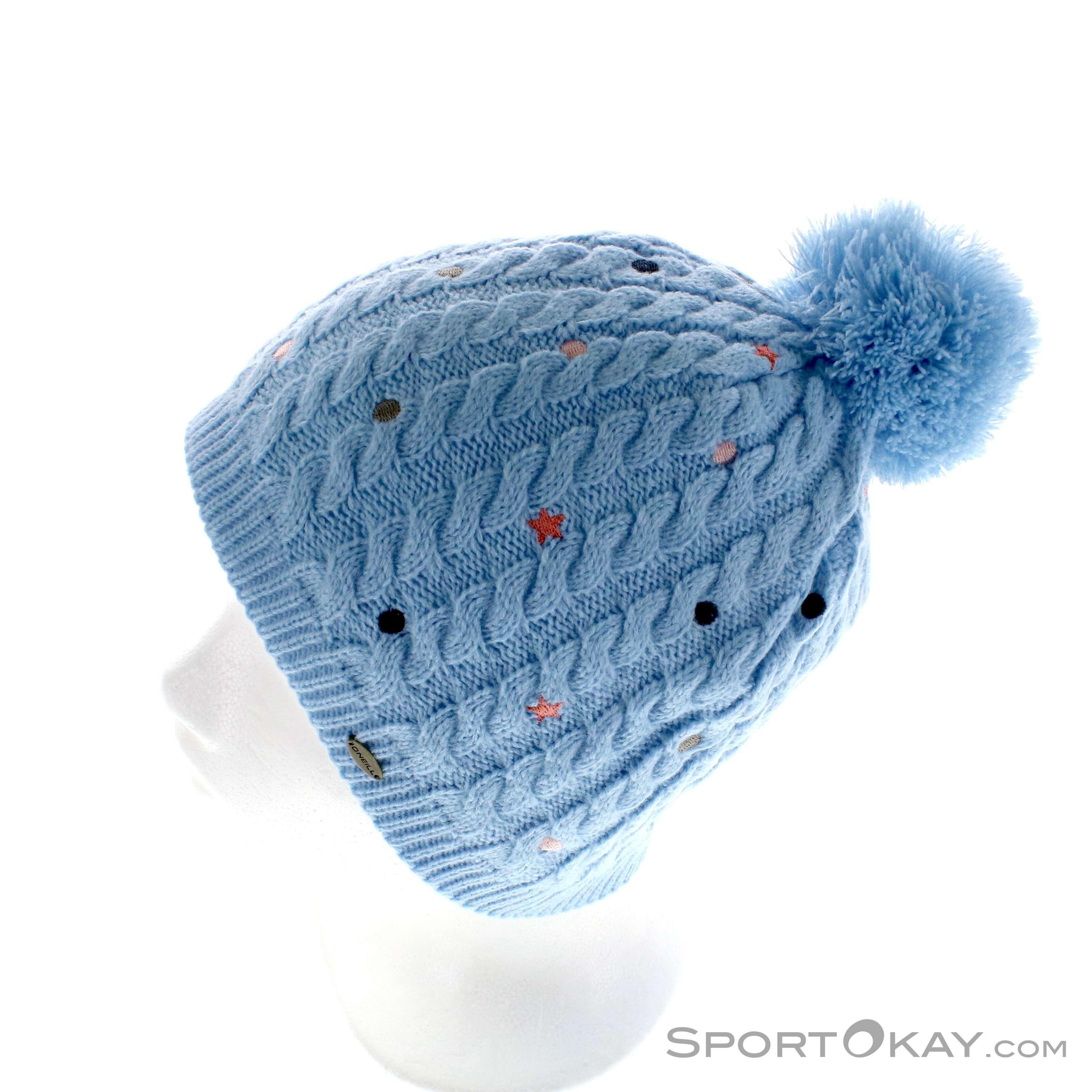 Fjällräven Kinder Mütze Knitted Dark Garnet One Size FJLL6