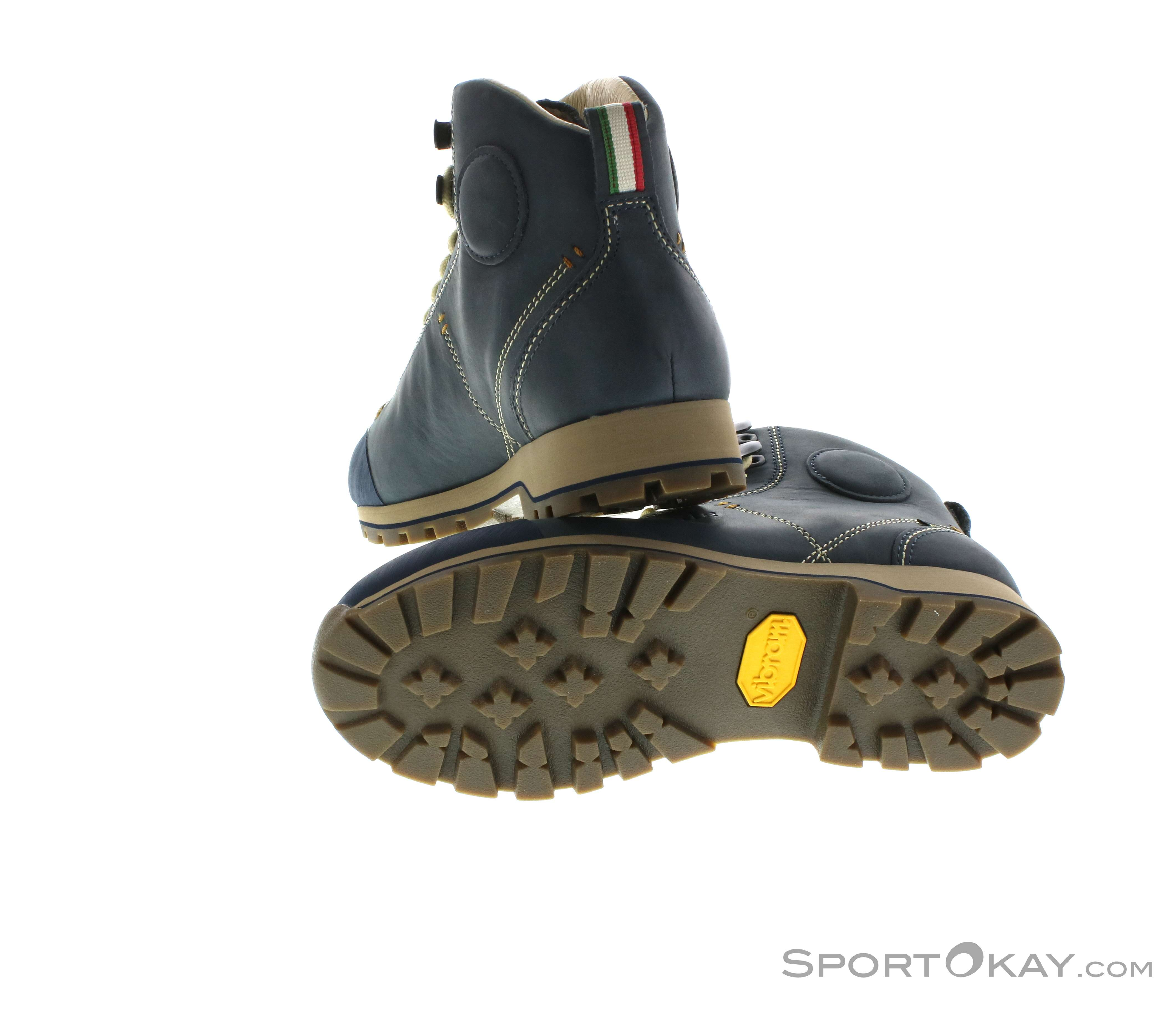 Dolomite Cinquantaquattro High GTX Leisure Shoes Gore Tex