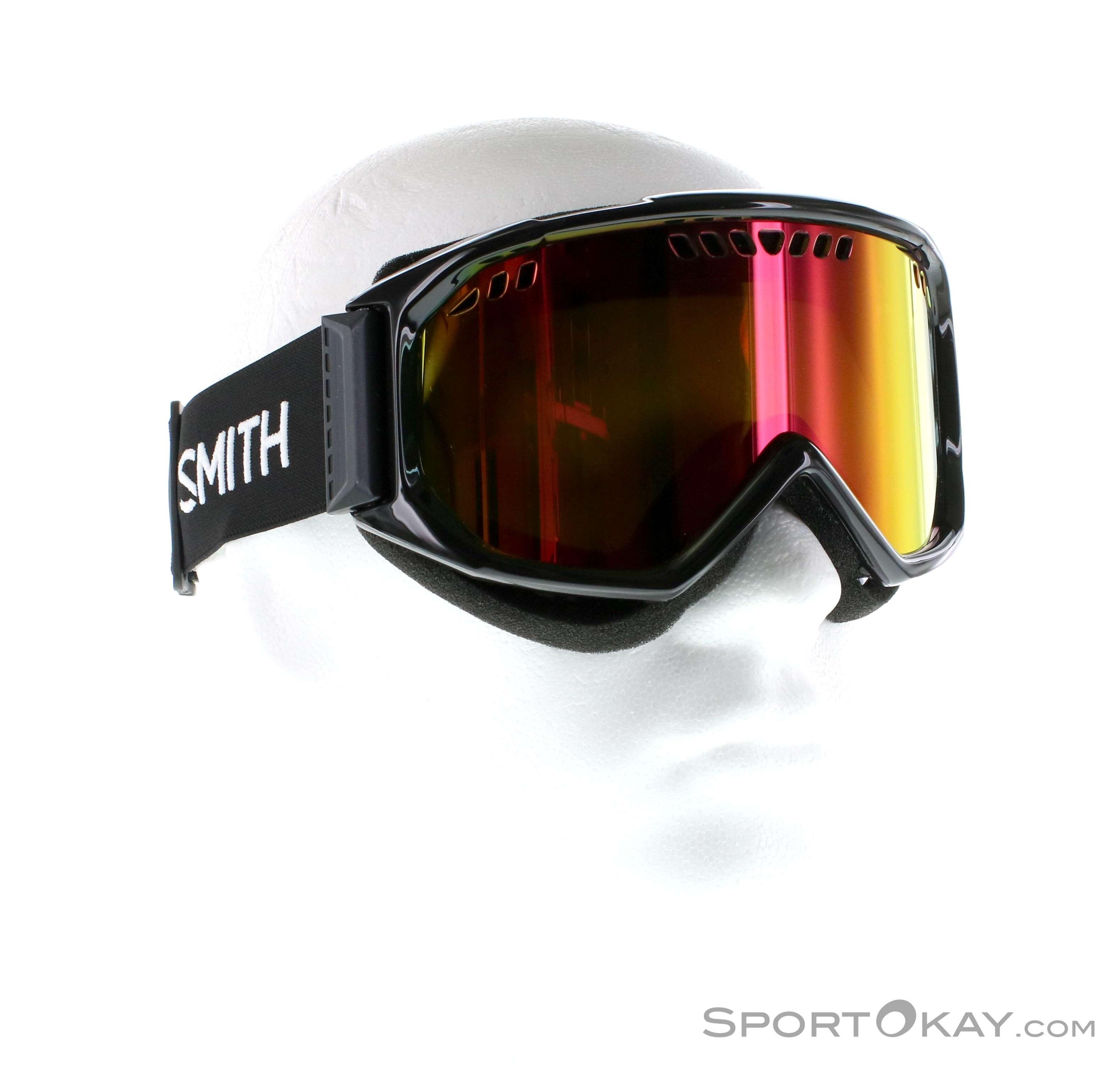 Smith Scope Skibrille, Smith, Schwarz, , Herren, 0058-10038, 5637519665, 715757475222, N1-01.jpg