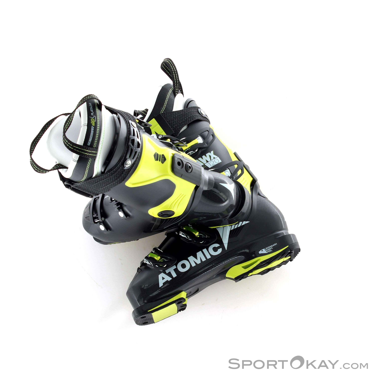 watch 3bd47 43980 Atomic Atomic Hawx Ultra 120 Mens Ski Boots