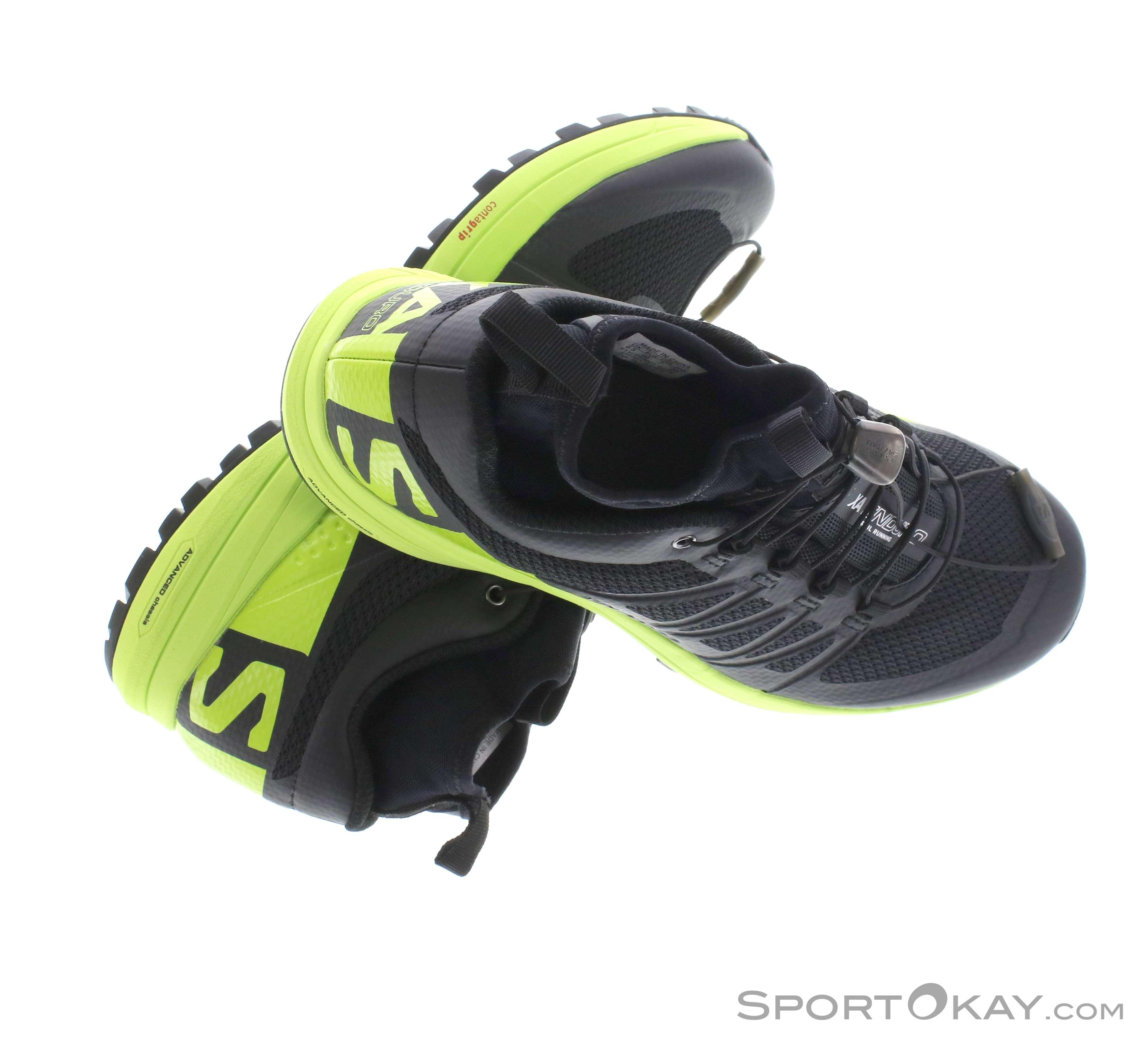 Scarpe Running Enduro Trail Da Uomo Xa Salomon qzw7vt7 be41d4d33b2