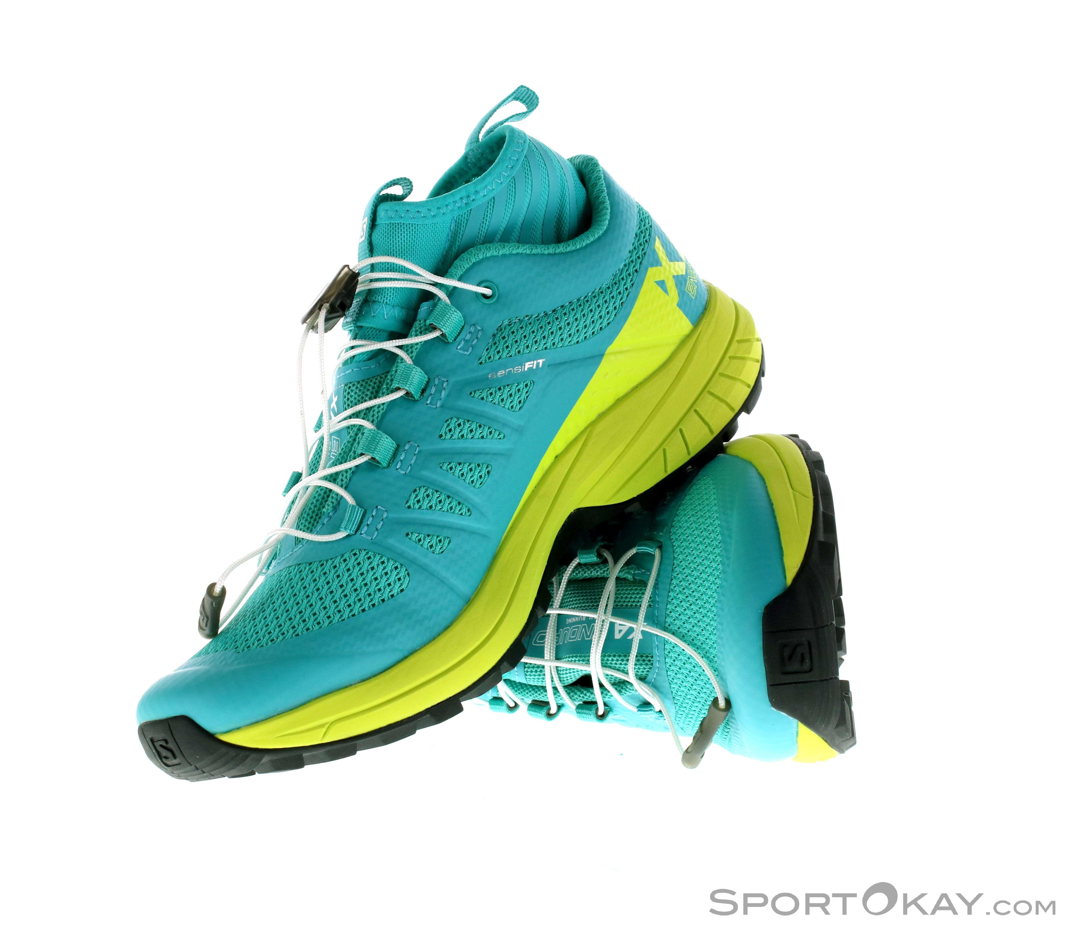 Salomon Salomon XA Enduro Damen Traillaufschuhe