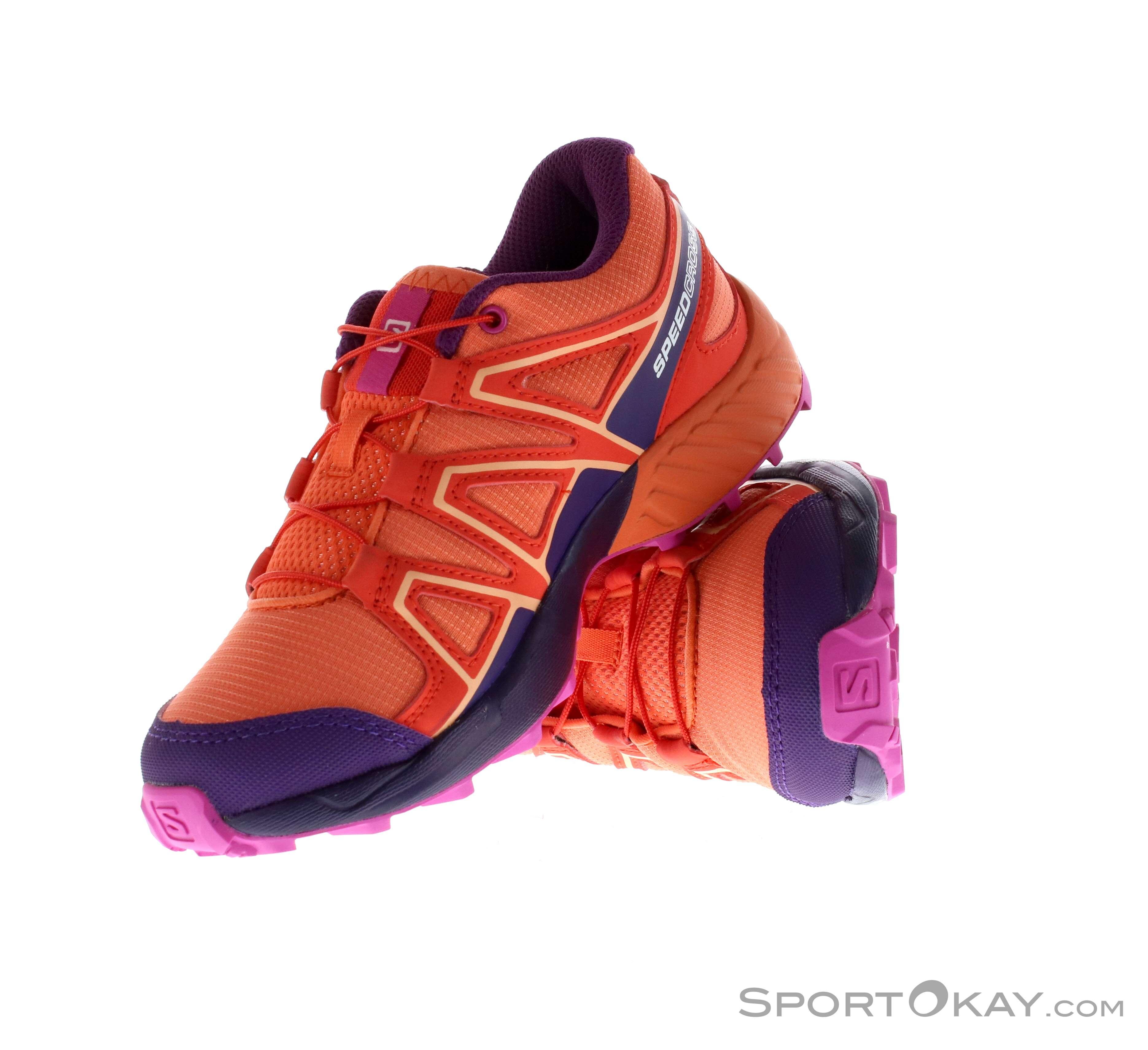 scarpe bambini salomon speendicross