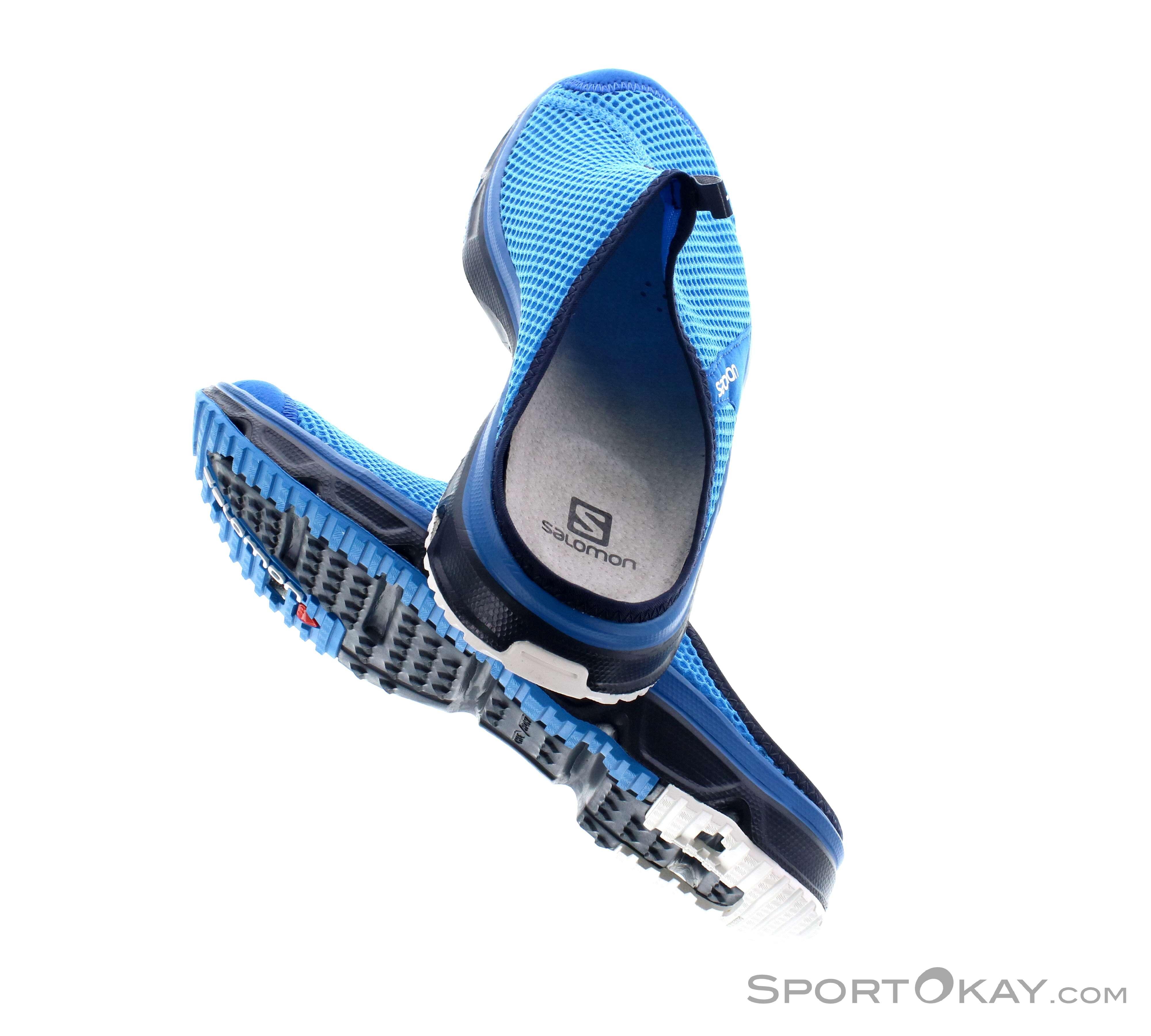 salomon rx slide 3 0 mens leisure sandals leisure shoes. Black Bedroom Furniture Sets. Home Design Ideas