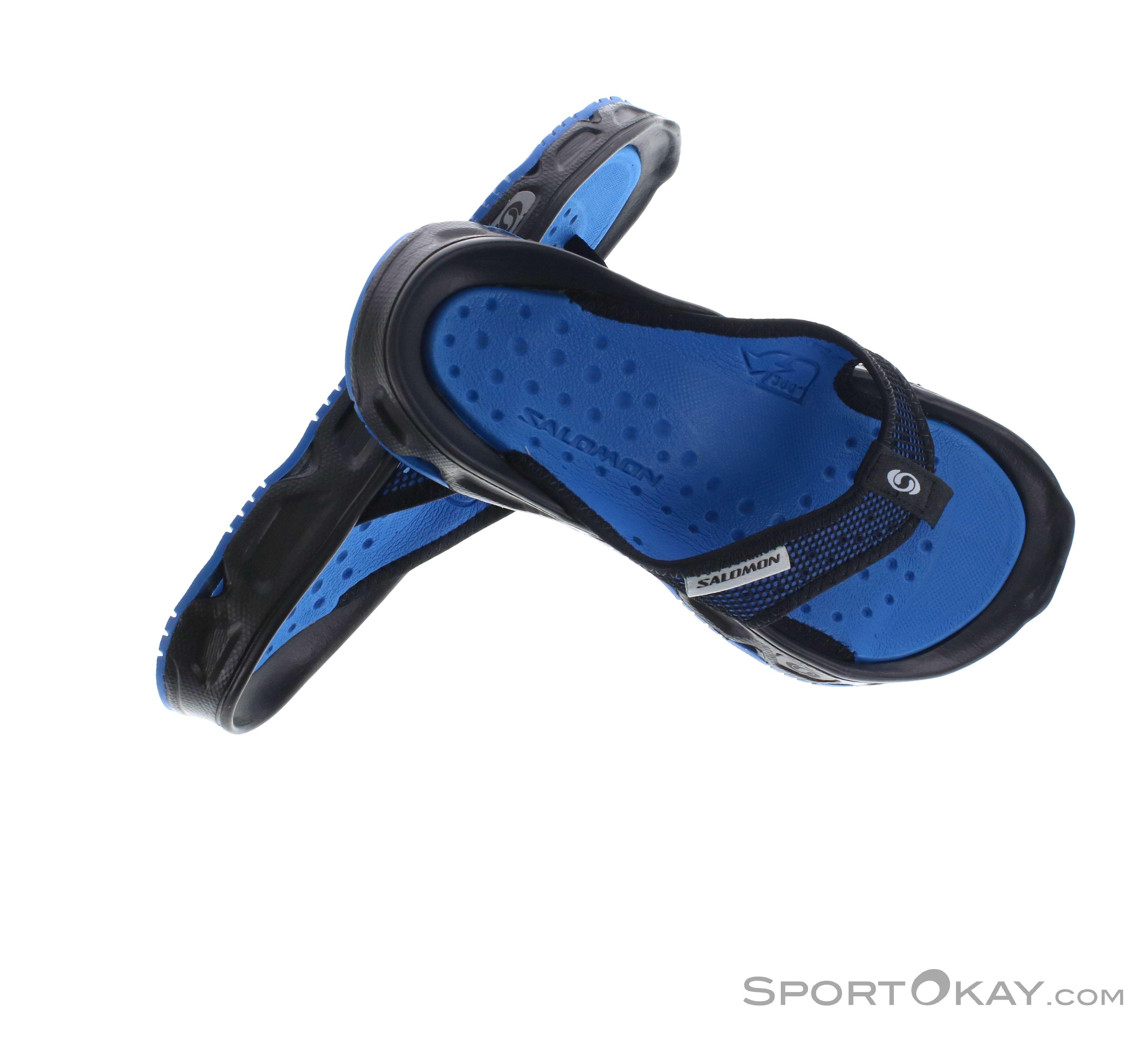 736cd951530b9c Salomon RX Break Mens Leisure Sandals - Leisure Shoes - Shoes ...