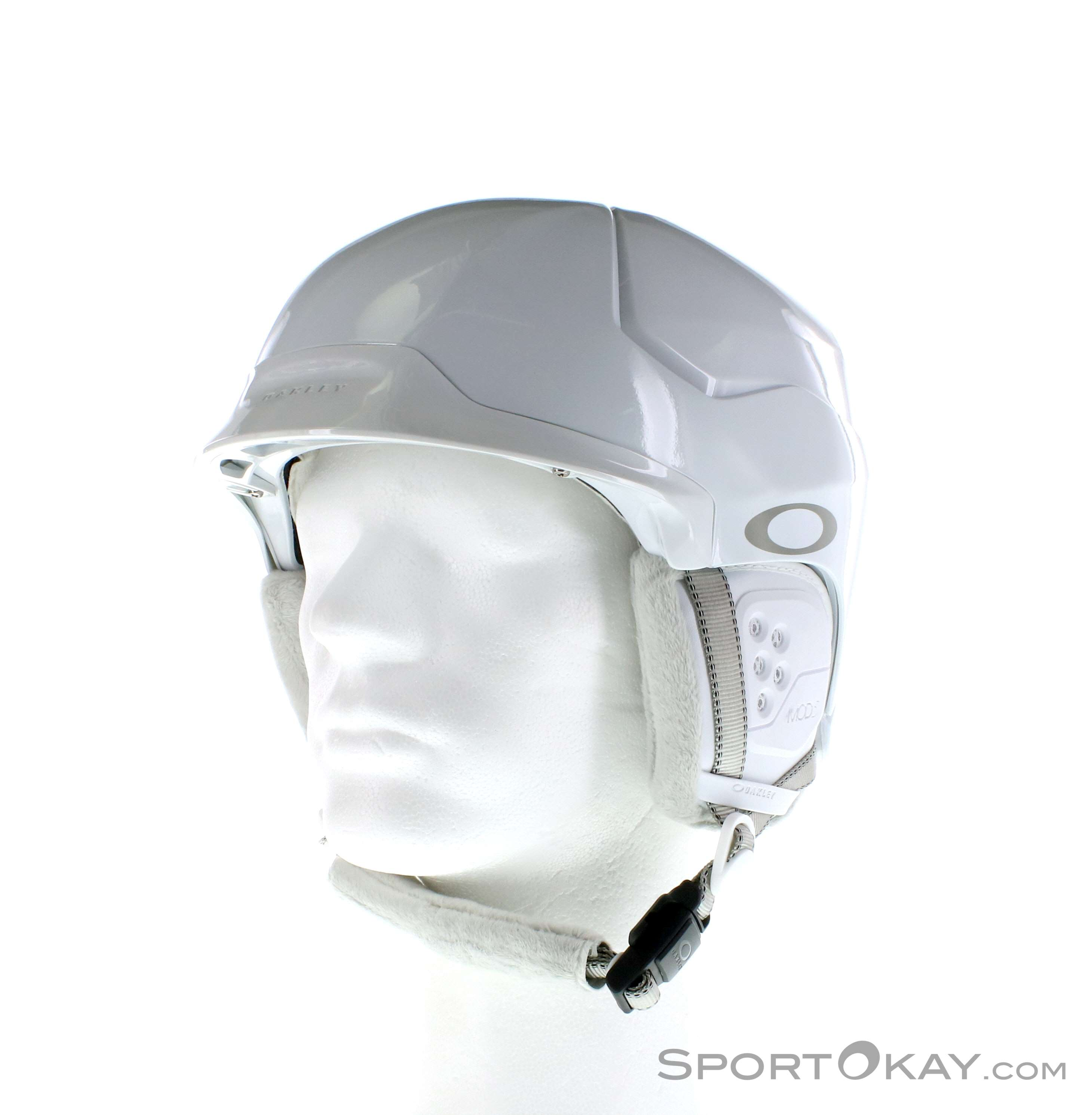 7d9af054d5 Casques de ski Archives - Le Blog eben. Oakley Mod 5 Casco da Sci - Caschi  - Caschi e accessori - Sci Freeride - Tutti Casco sci Oakley MOD5 Factory  Pilot ...