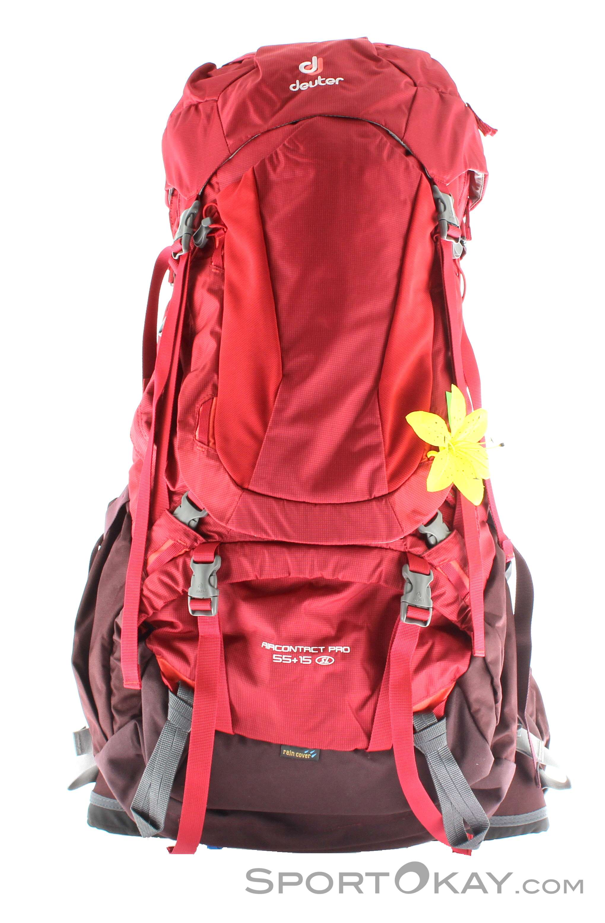 online for sale many fashionable factory authentic Deuter Deuter Aircontact Pro 55+15l SL Womens Backpack