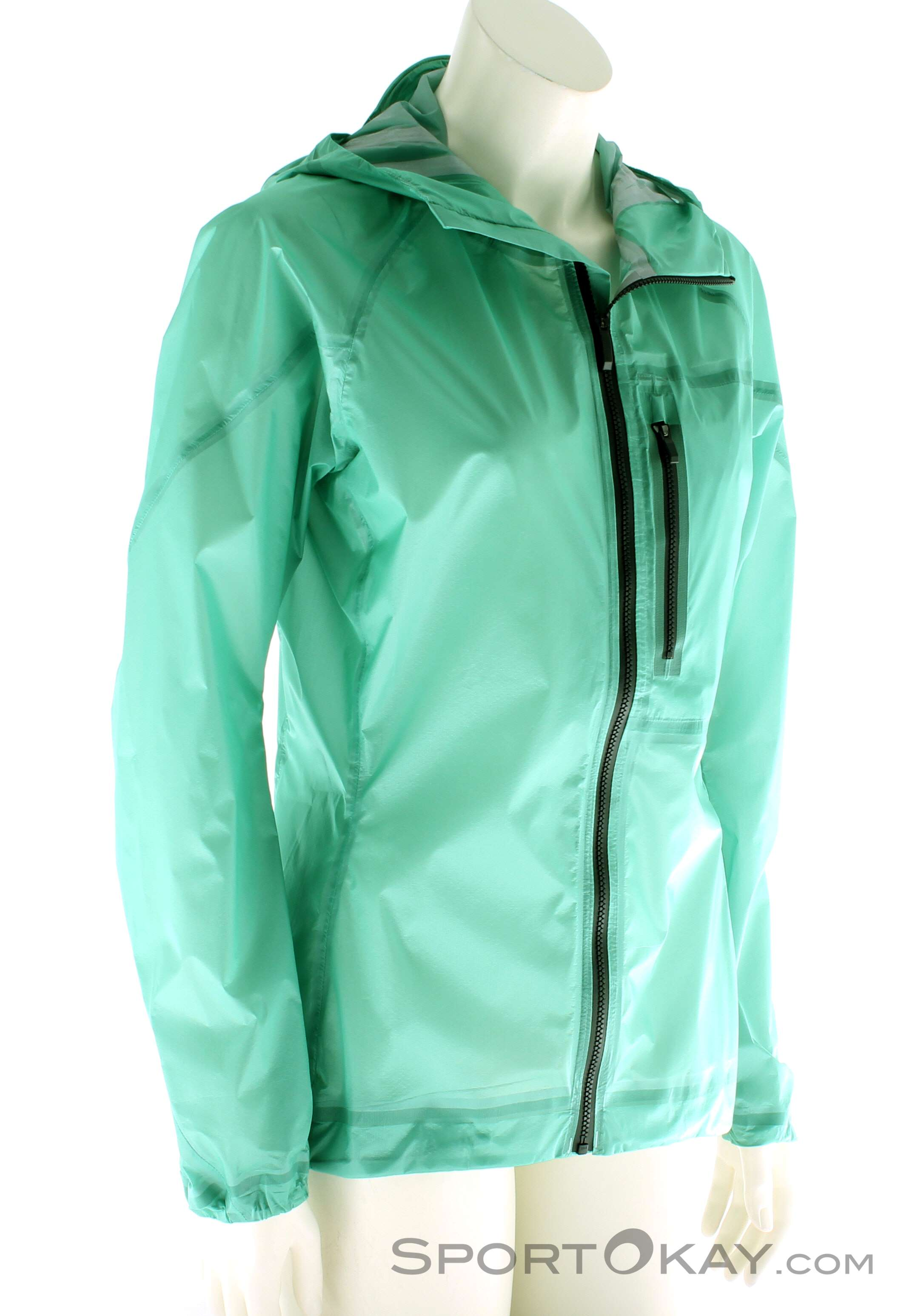 adidas adidas Terrex Agravic 3L Jacket Womens Outdoor Jacket