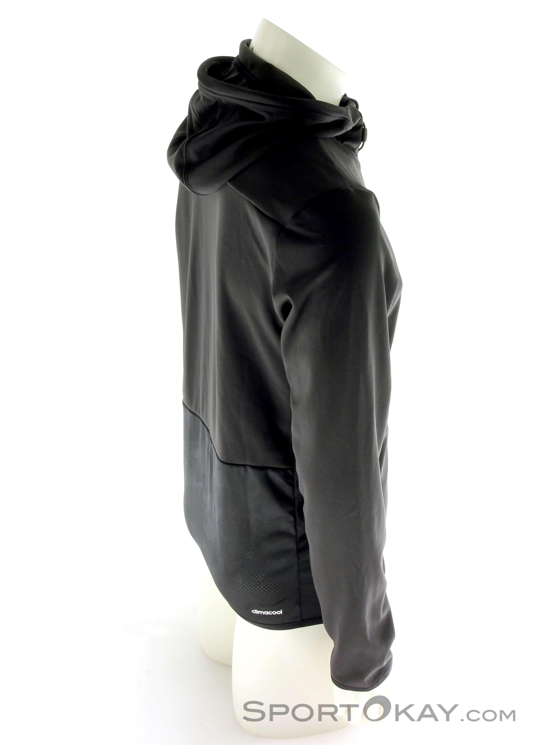 adidas jacket hoody workout herren trainingsjacke jogger. Black Bedroom Furniture Sets. Home Design Ideas