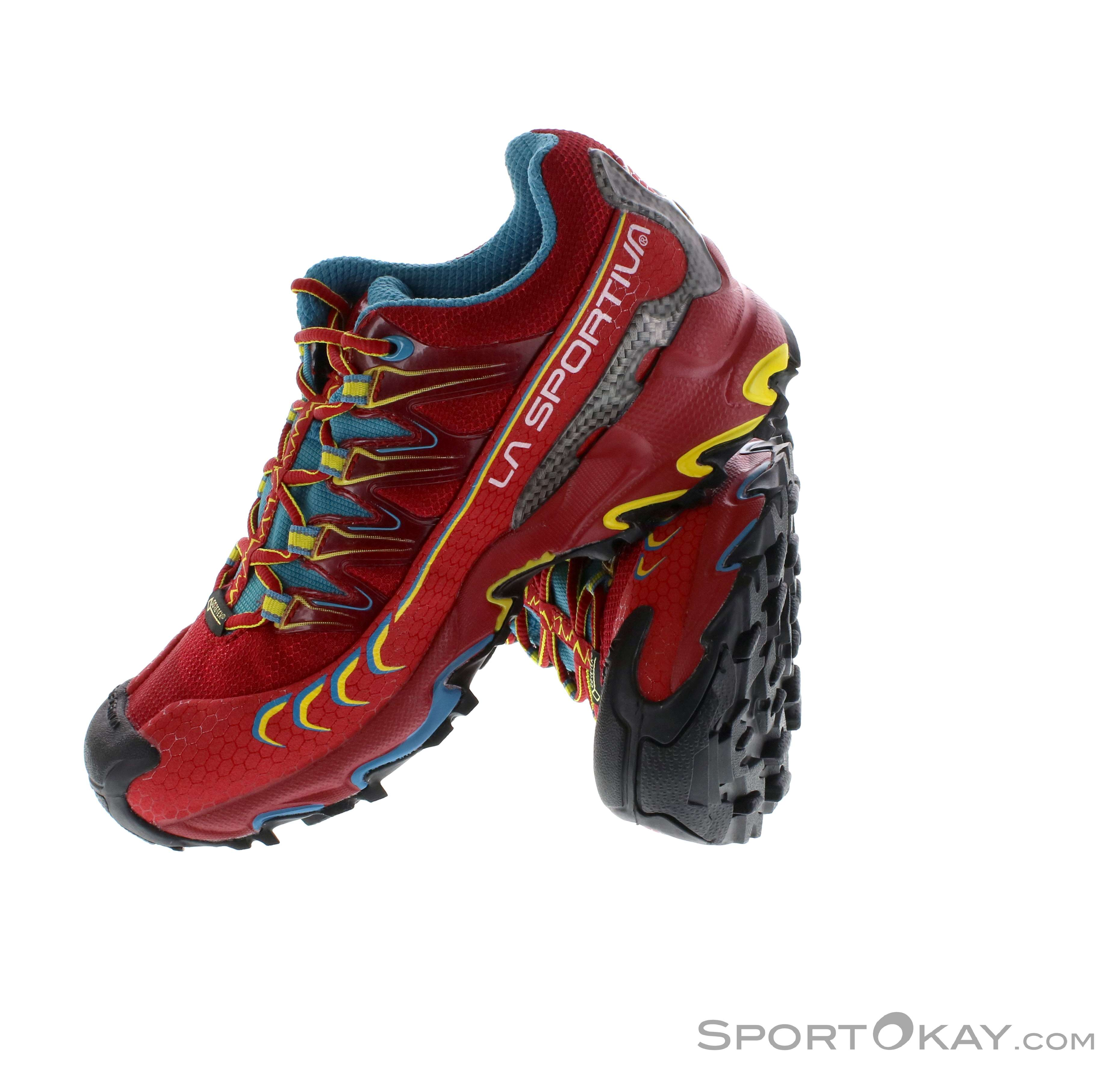 separation shoes 200fb 646d0 La Sportiva Ultra Raptor GTX Ws Trail Running Shoes Gore-Tex, La Sportiva,