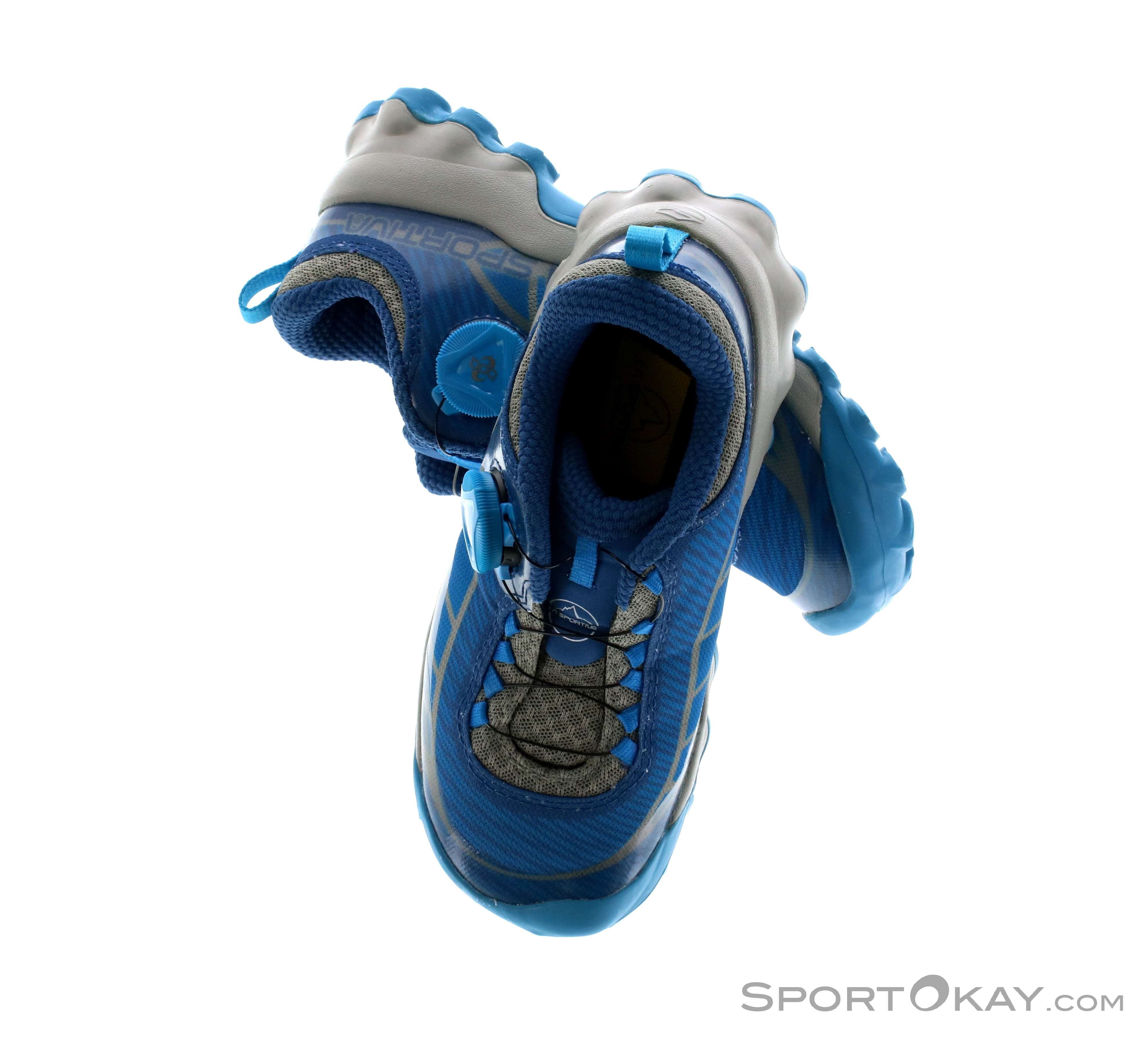 La Sportiva La Sportiva Flash Kids Running Shoes