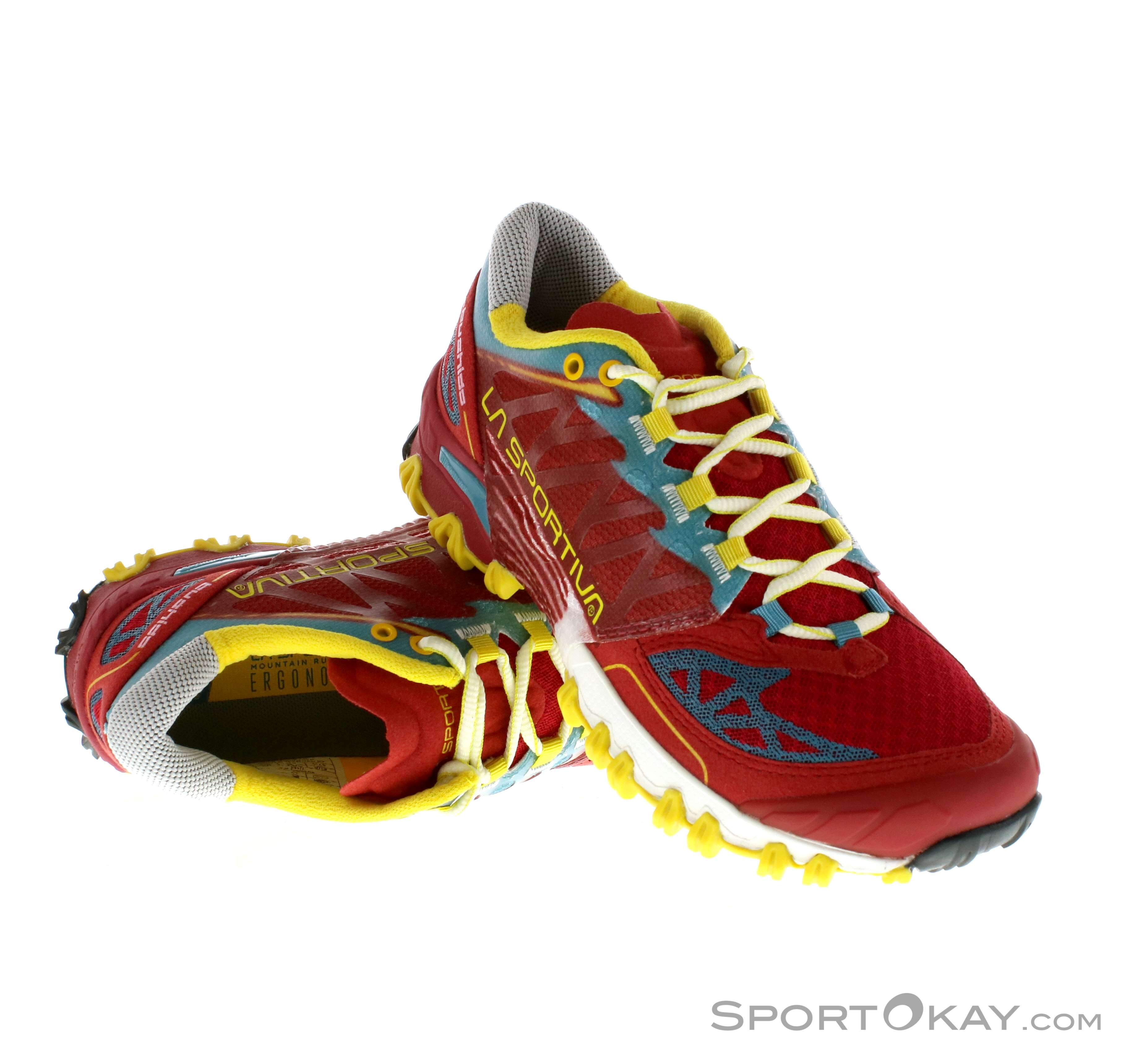 La Sportiva Bushido Damen Traillaufschuhe Traillaufschuhe 8xcEh
