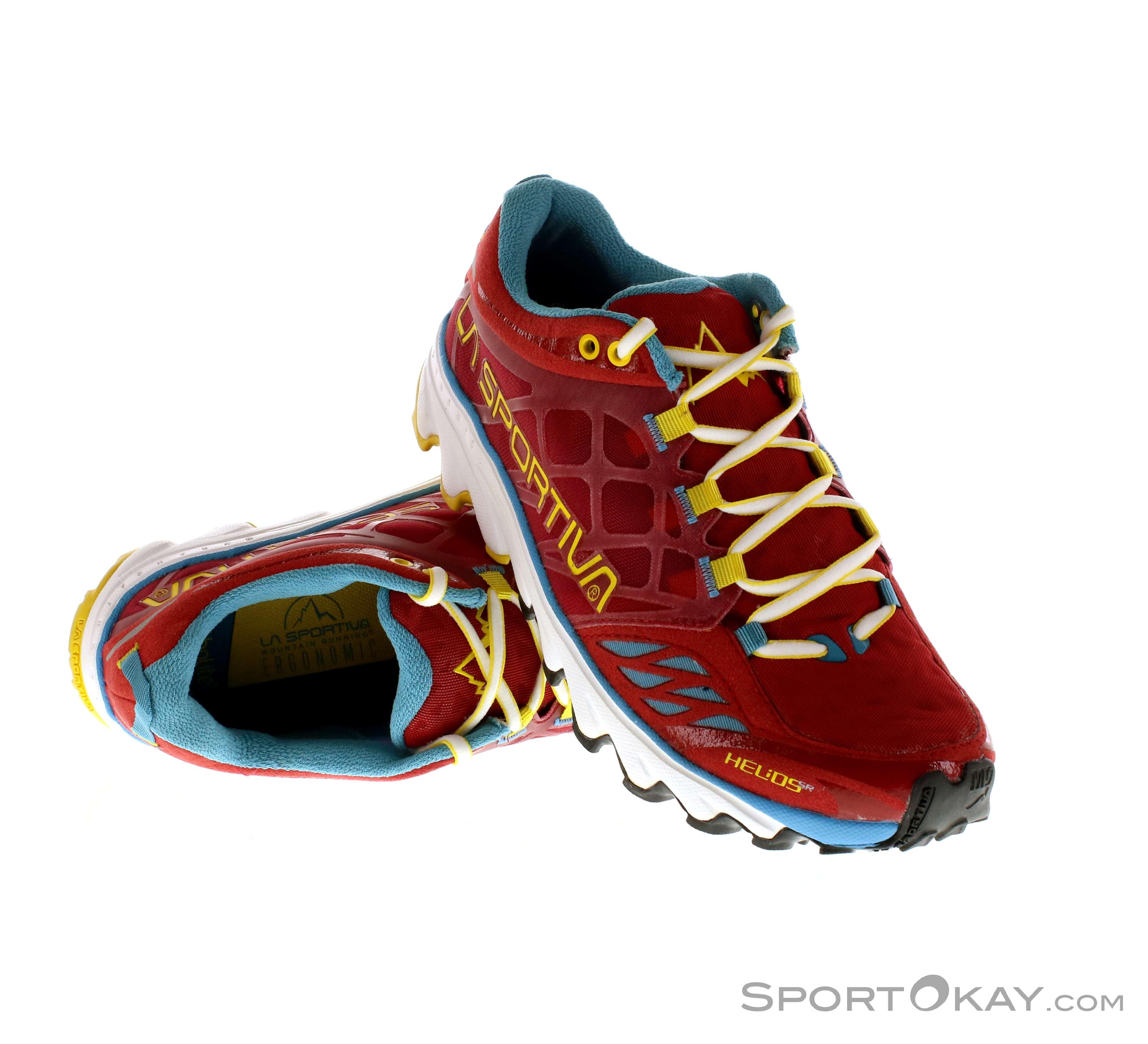 1a8d64ac4086 La Sportiva Helios SR Womens Trail Running Shoes - Trail Running ...