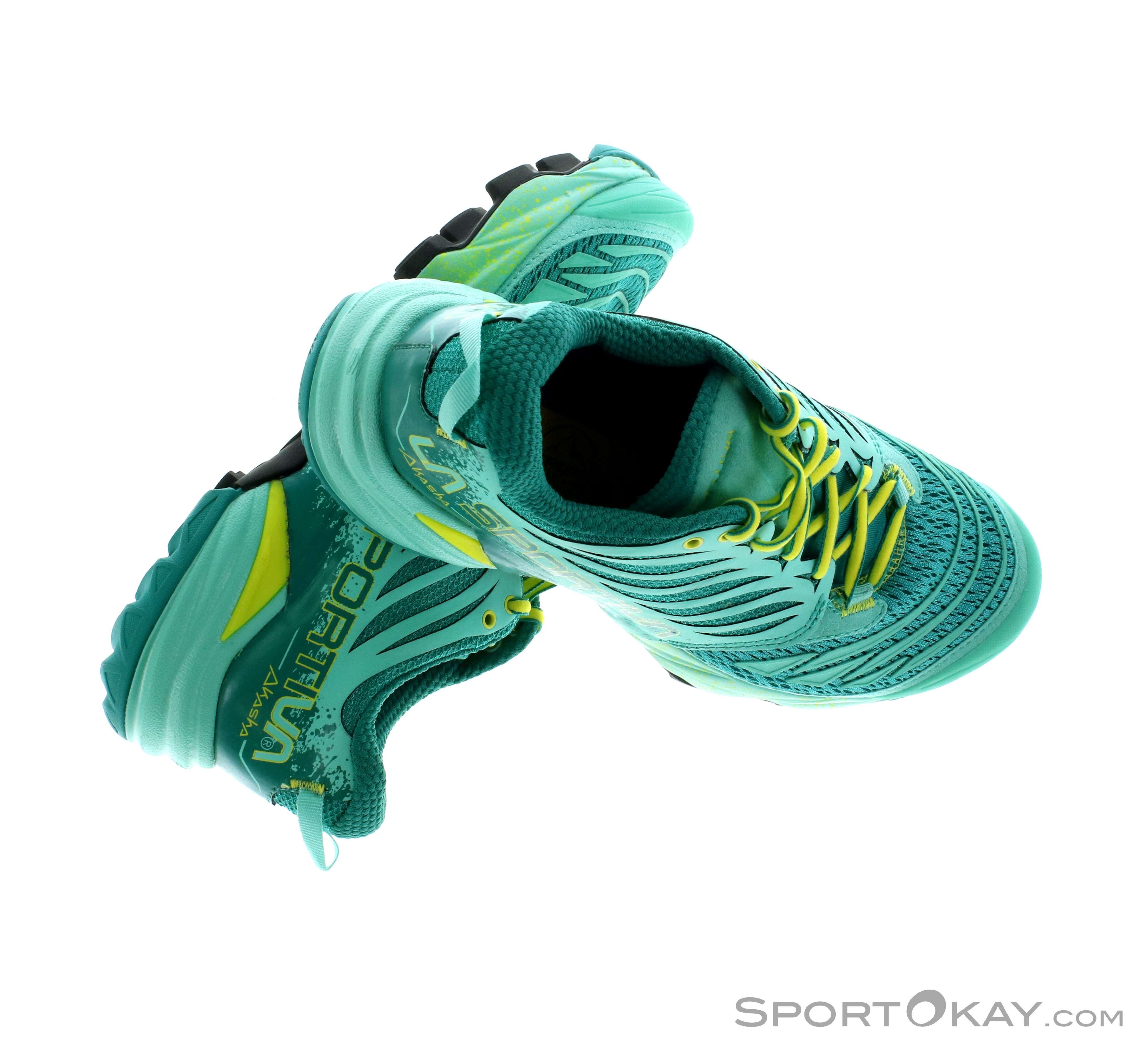 La Sportiva La Sportiva Akasha Damen Traillaufschuhe