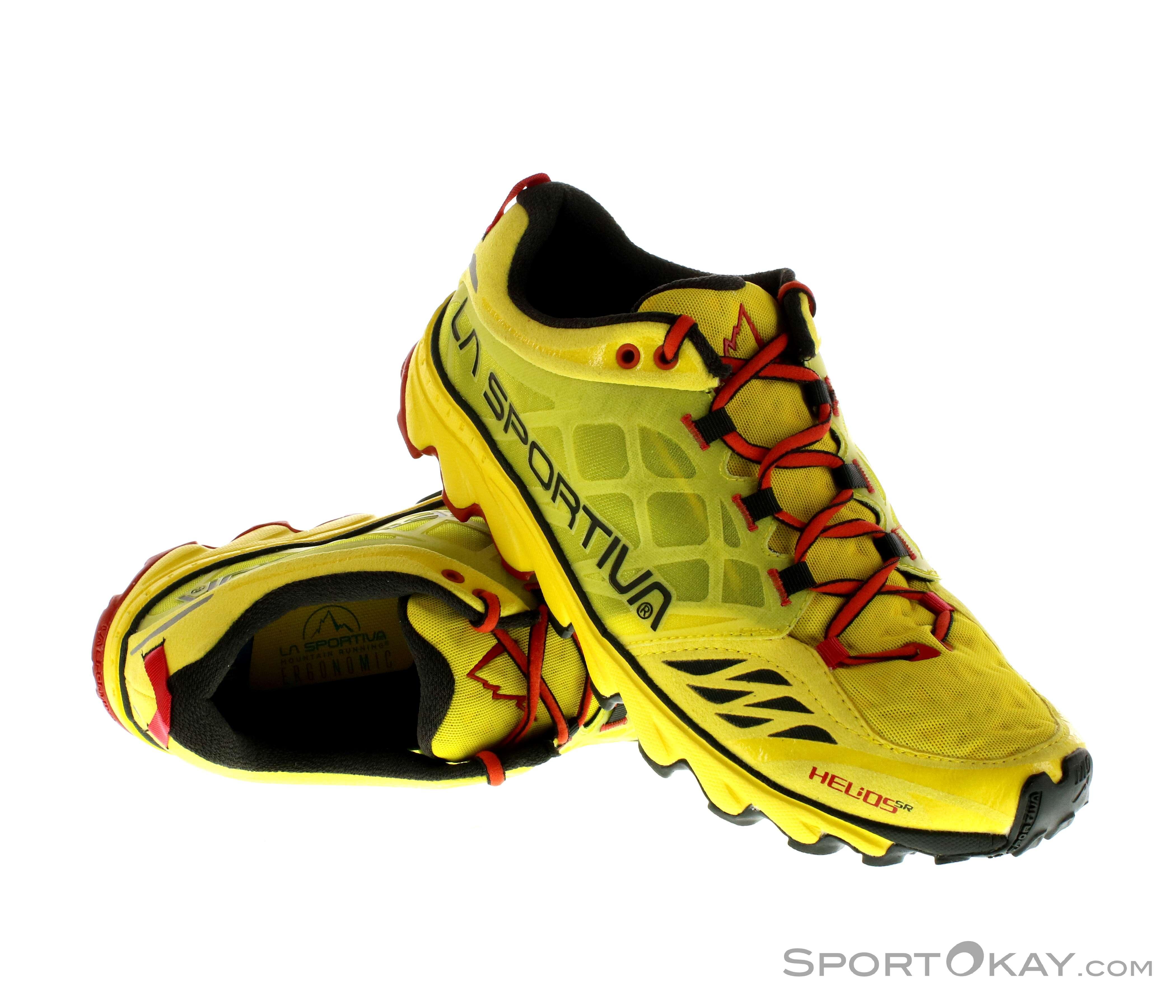 La Sportiva La Sportiva Helios SR Uomo Scarpe da Trail Running