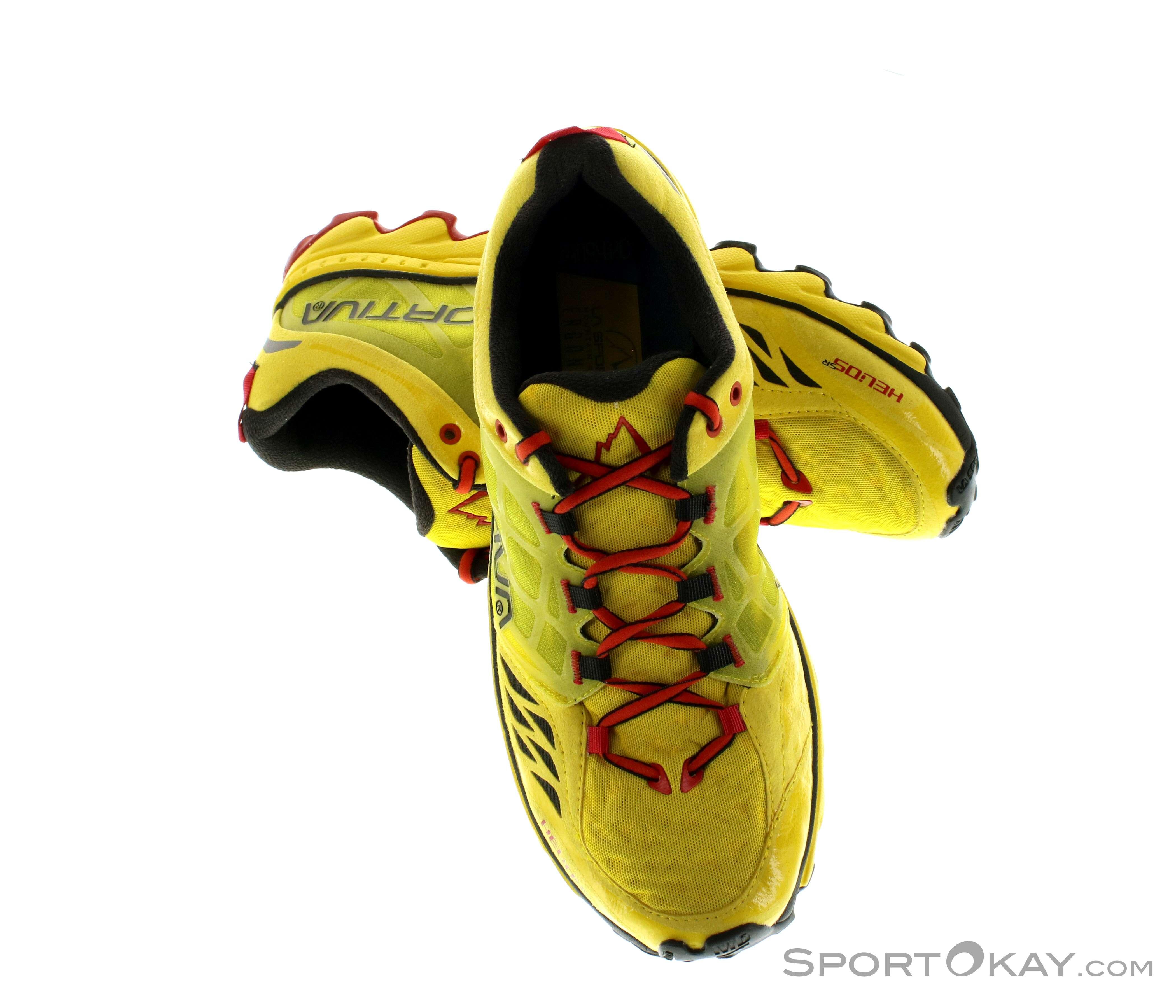 Helios Sr La Sportiva Running Shoes Trail Mens OPXN8kn0w