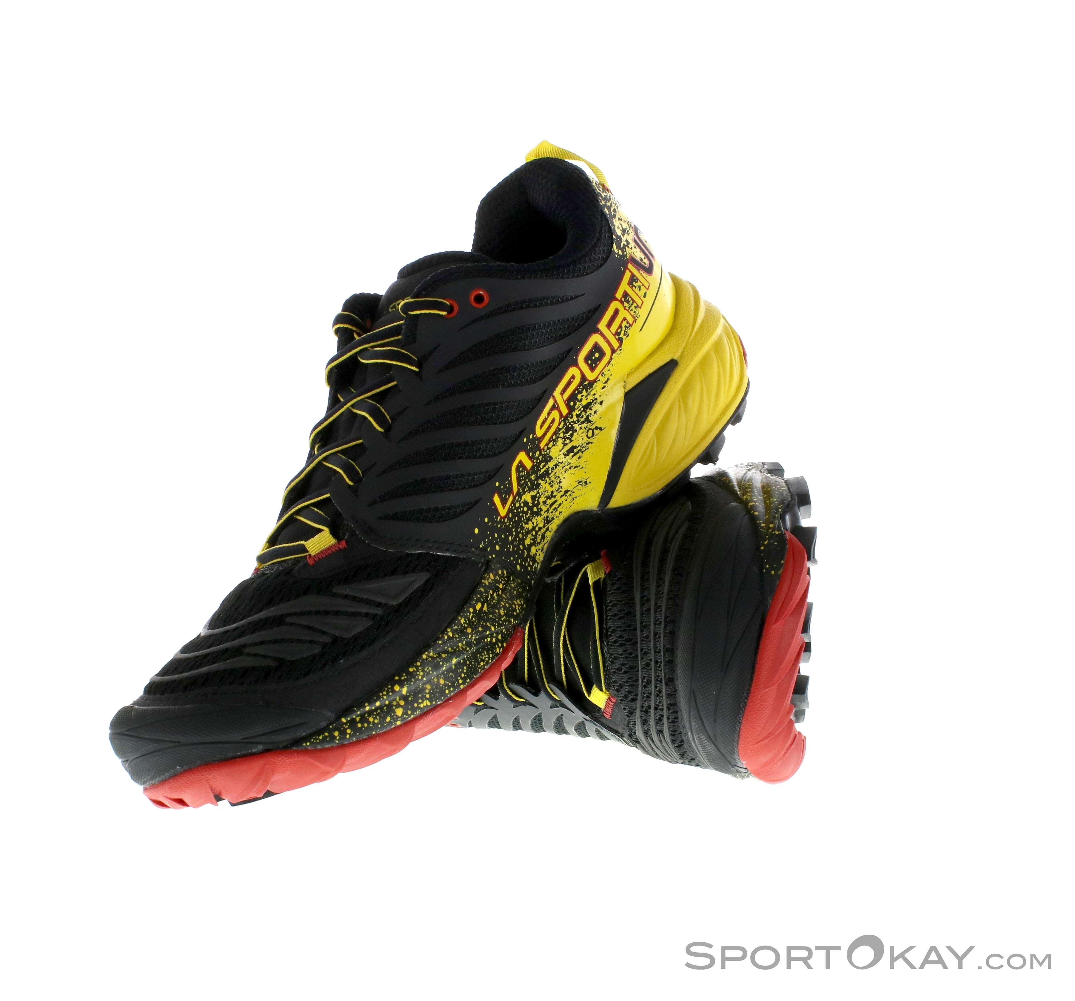 La Sportiva Akasha Uomo Scarpe da Trail Running - Scarpe da trail ... ac8208af42a