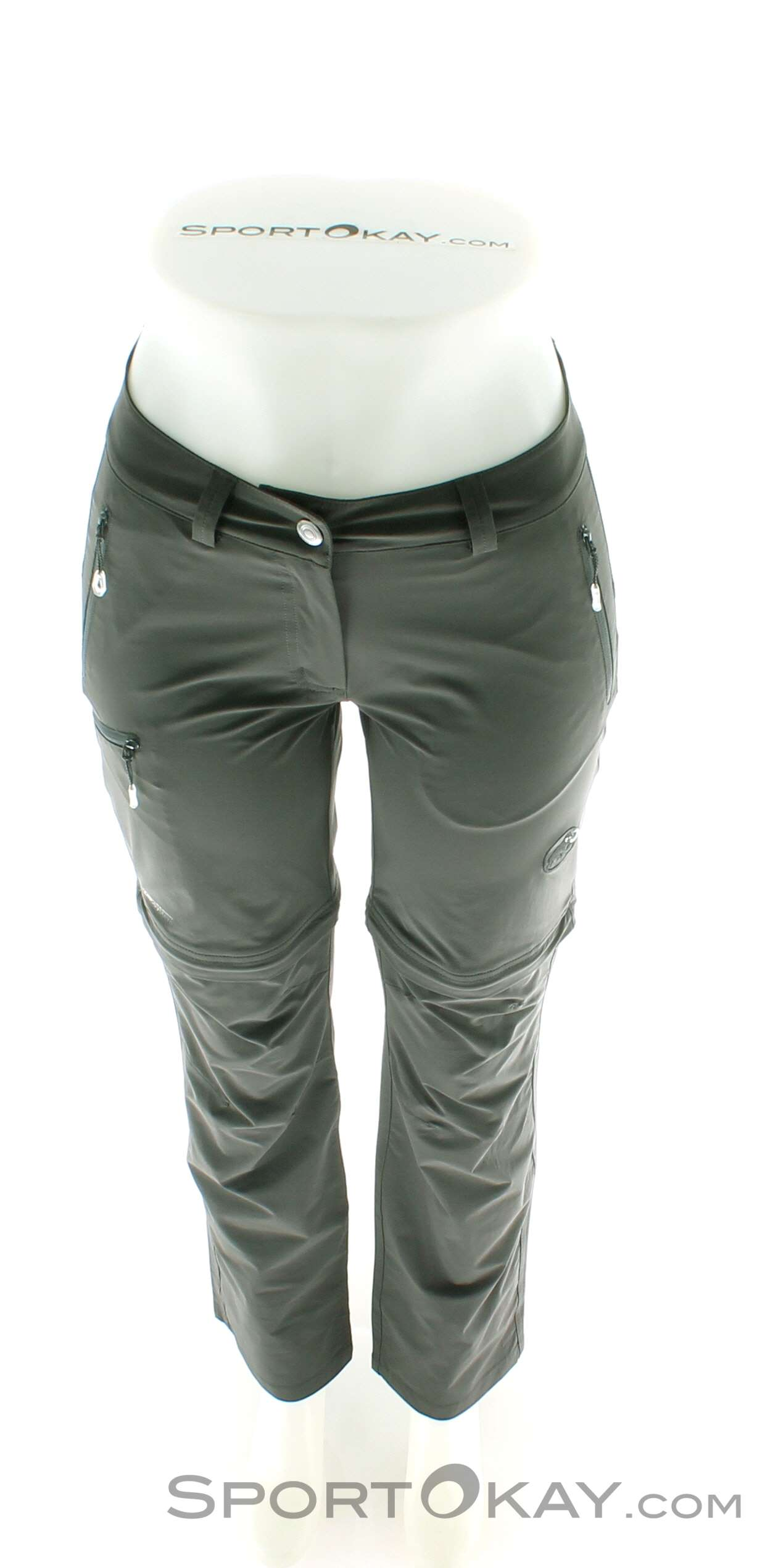 mammut runje zip off pants damen outdoorhose hosen. Black Bedroom Furniture Sets. Home Design Ideas