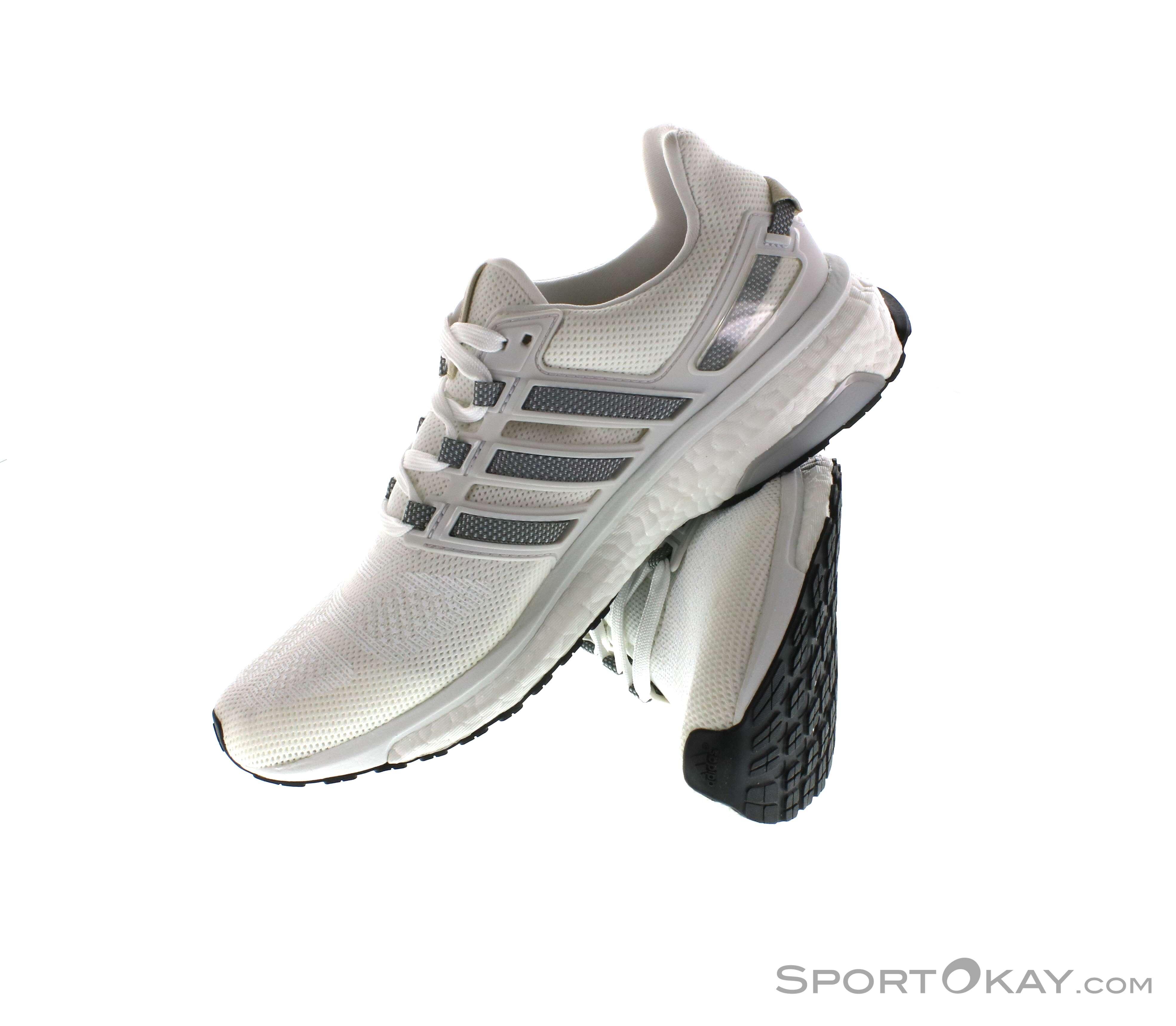 adidas Energy Boost 3m Uomo Scarpe da Corsa Scarpe da