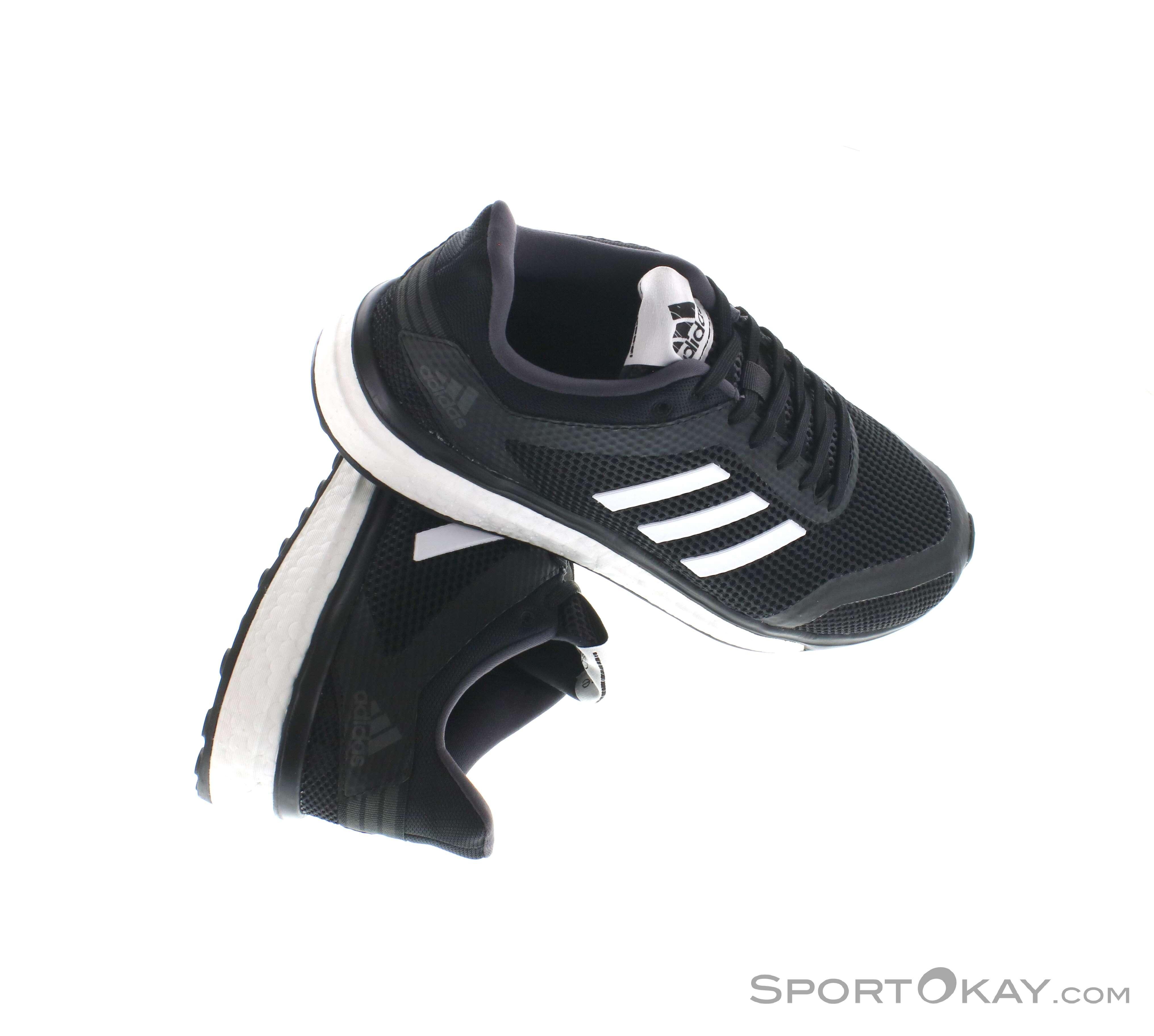 premium selection 83580 27bb3 adidas Response+M Herren Laufschuhe, adidas, Schwarz, , Herren, 0002-