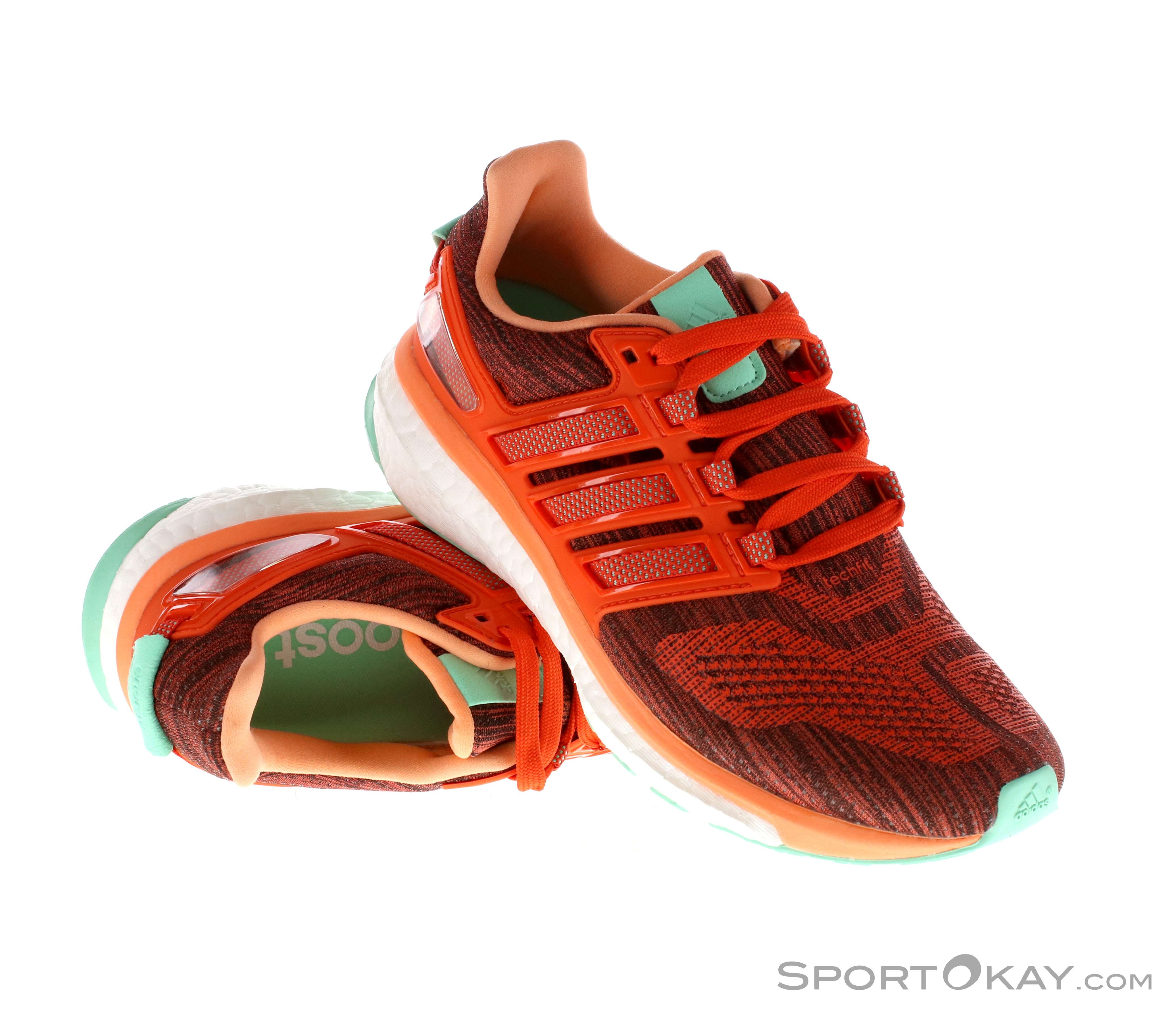 adidasEnergy Boost 3 W Womens Running Shoes - Running Shoes ...