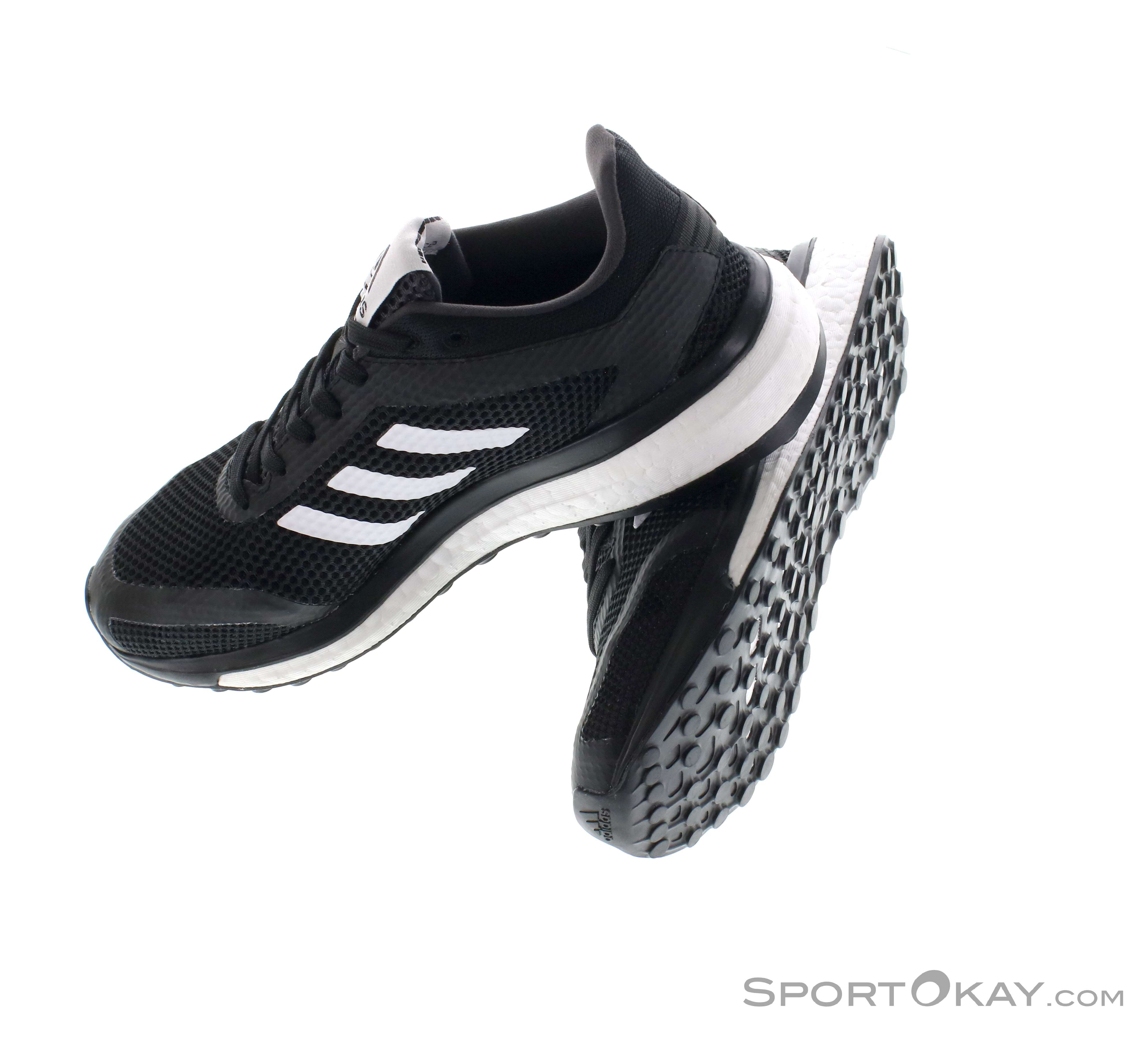 5e86c86fa25 adidas Response+M Womens Running Shoes - All-Round Running Shoes ...