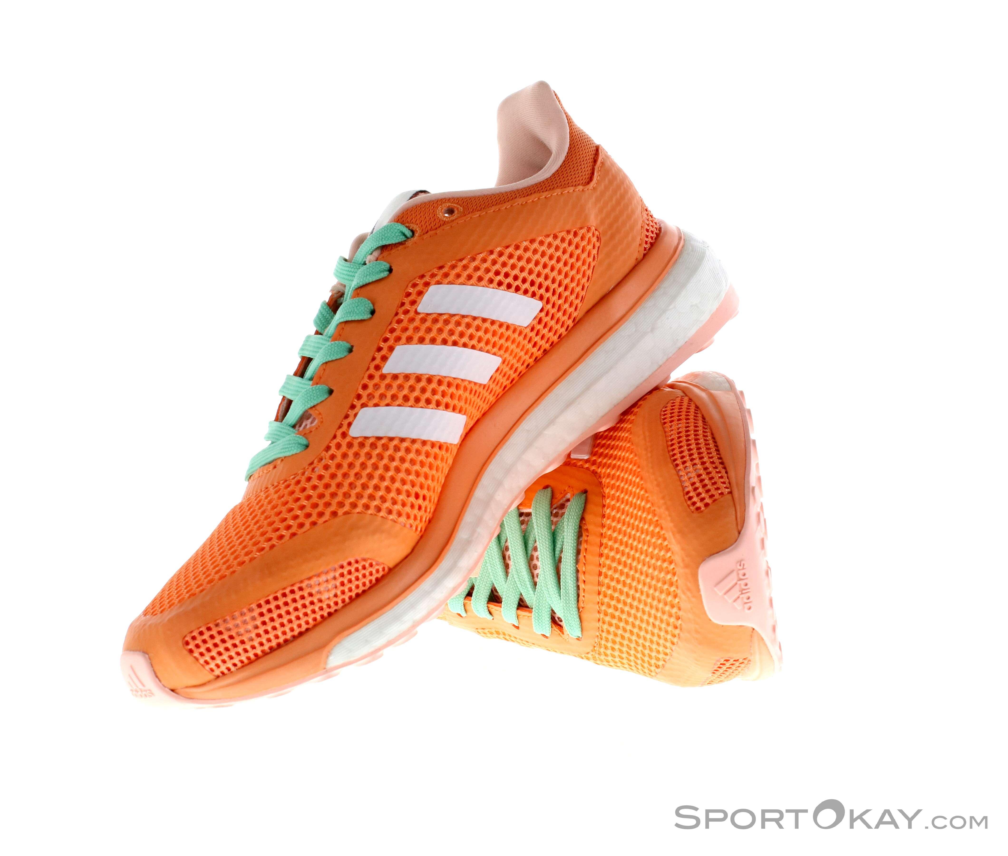 adidas adidas Response+M Womens Running Shoes
