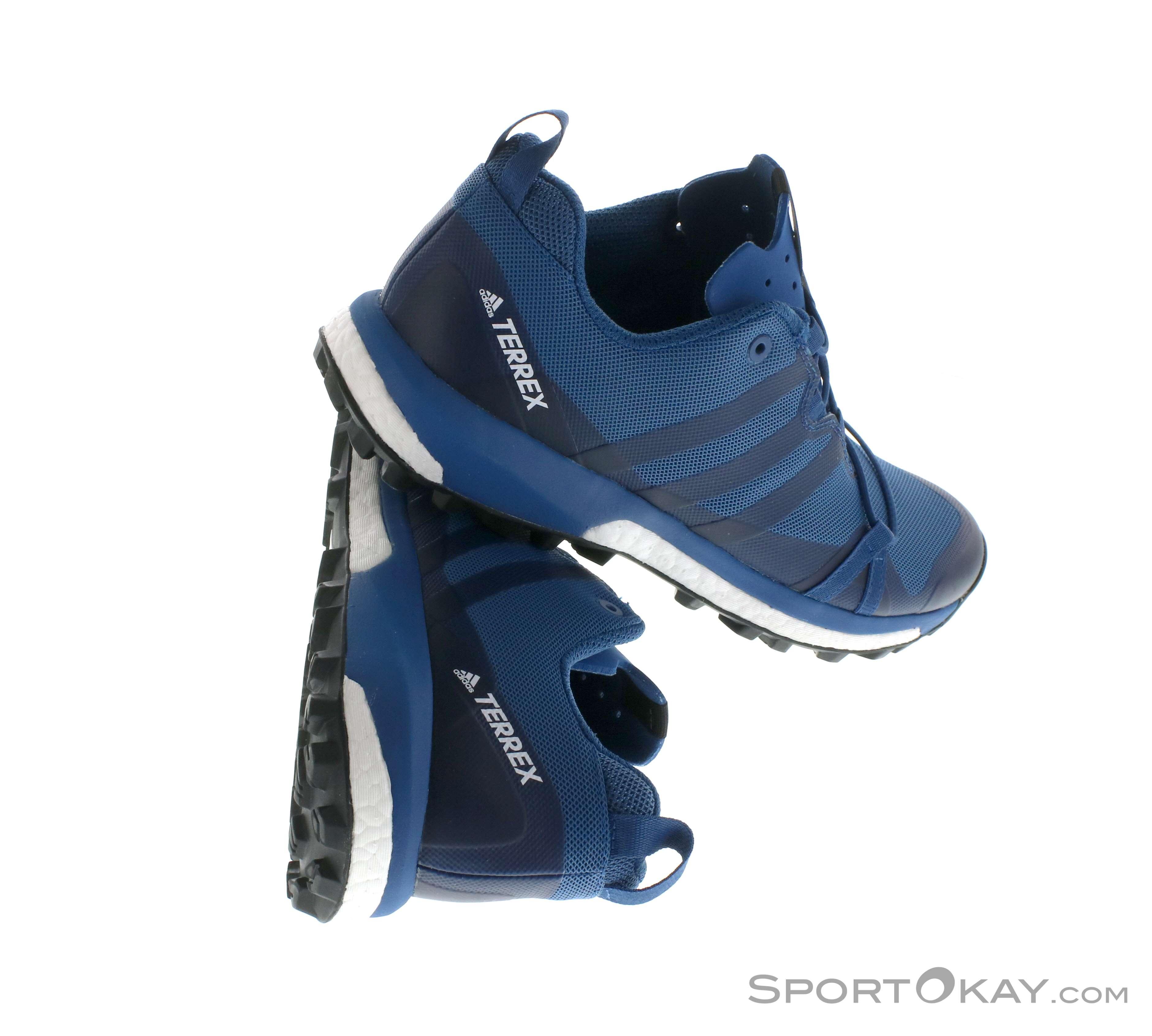 Terrex Adidas Trekking Agravic Scarpe Da Uomo 1lKTFcJ