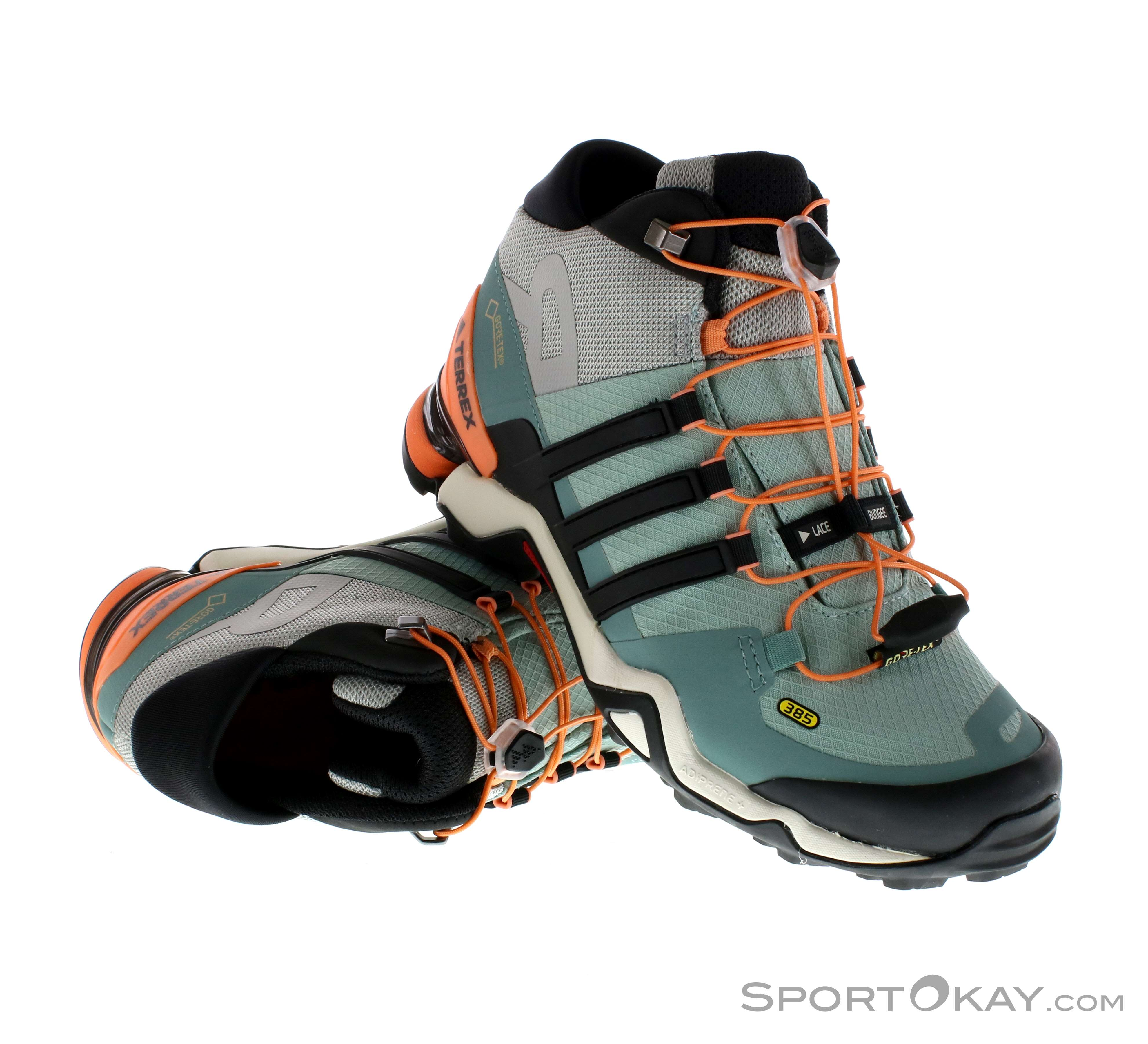 scarpe trekking donna adidas