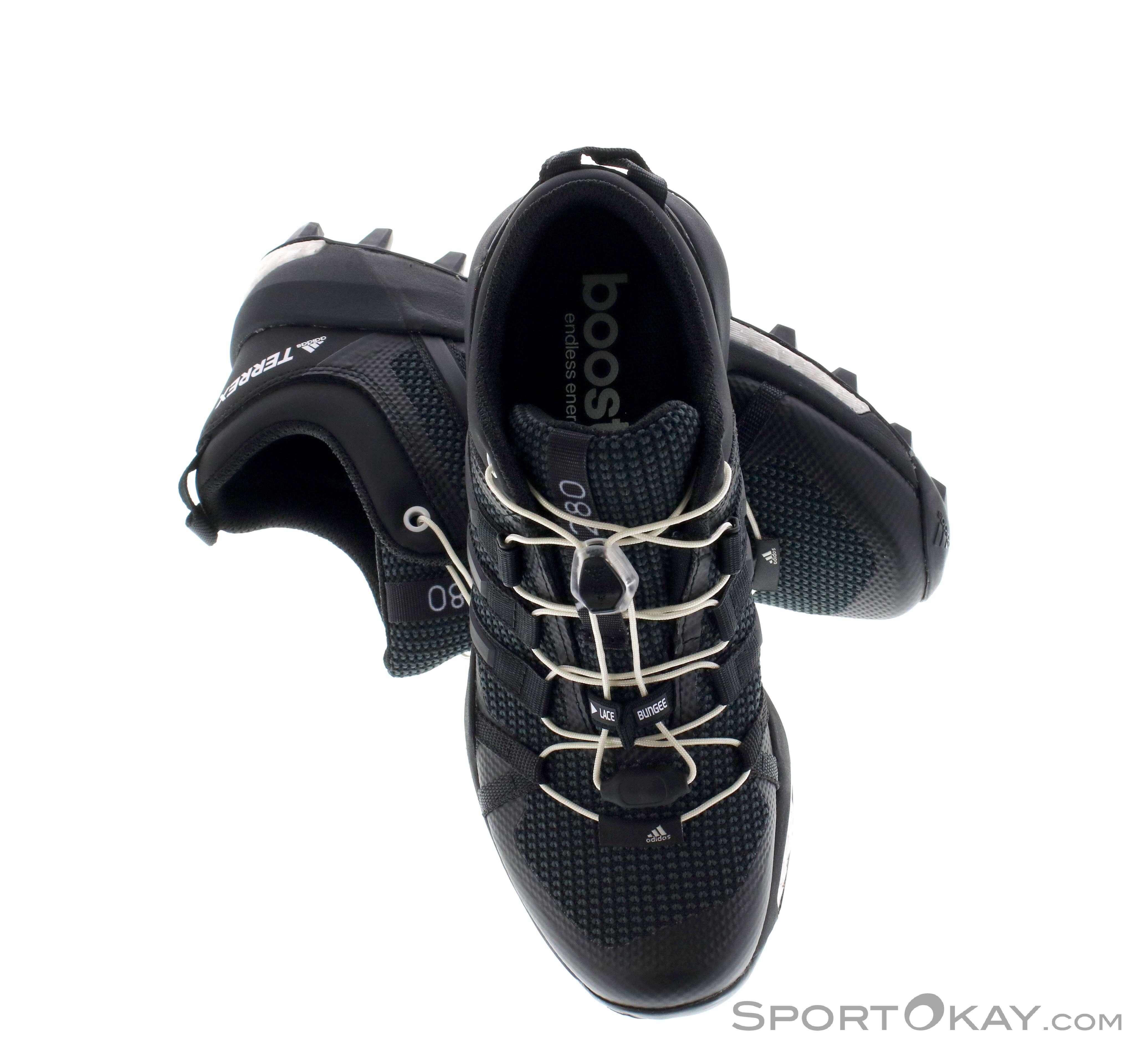 timeless design 5ddad 67ce8 adidas Terrex Skychaser Donna Scarpe da Trail Running, adidas, Nero, , Donna ,