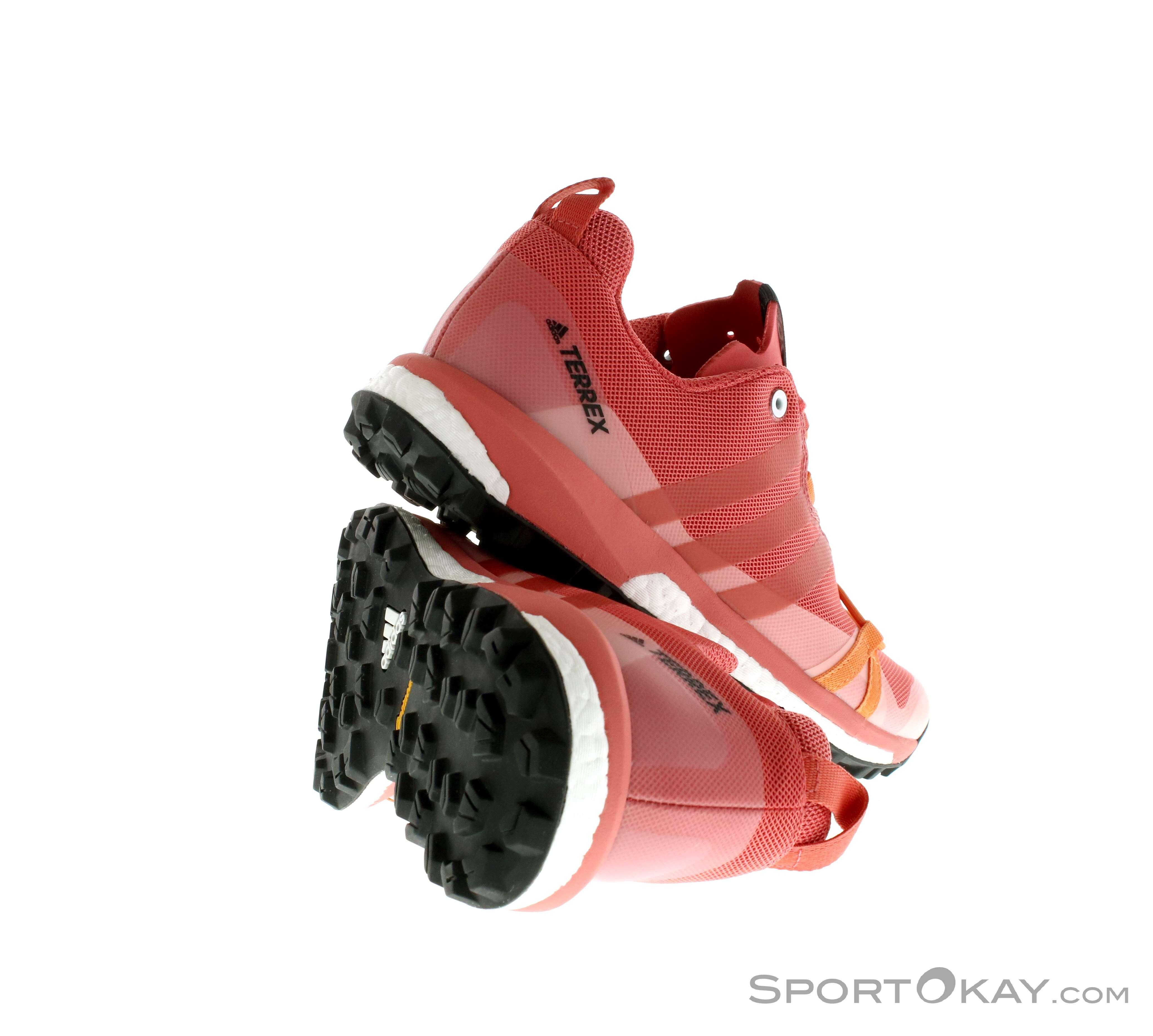 adidas adidas Terrex Agravic Damen Trekkingschuhe