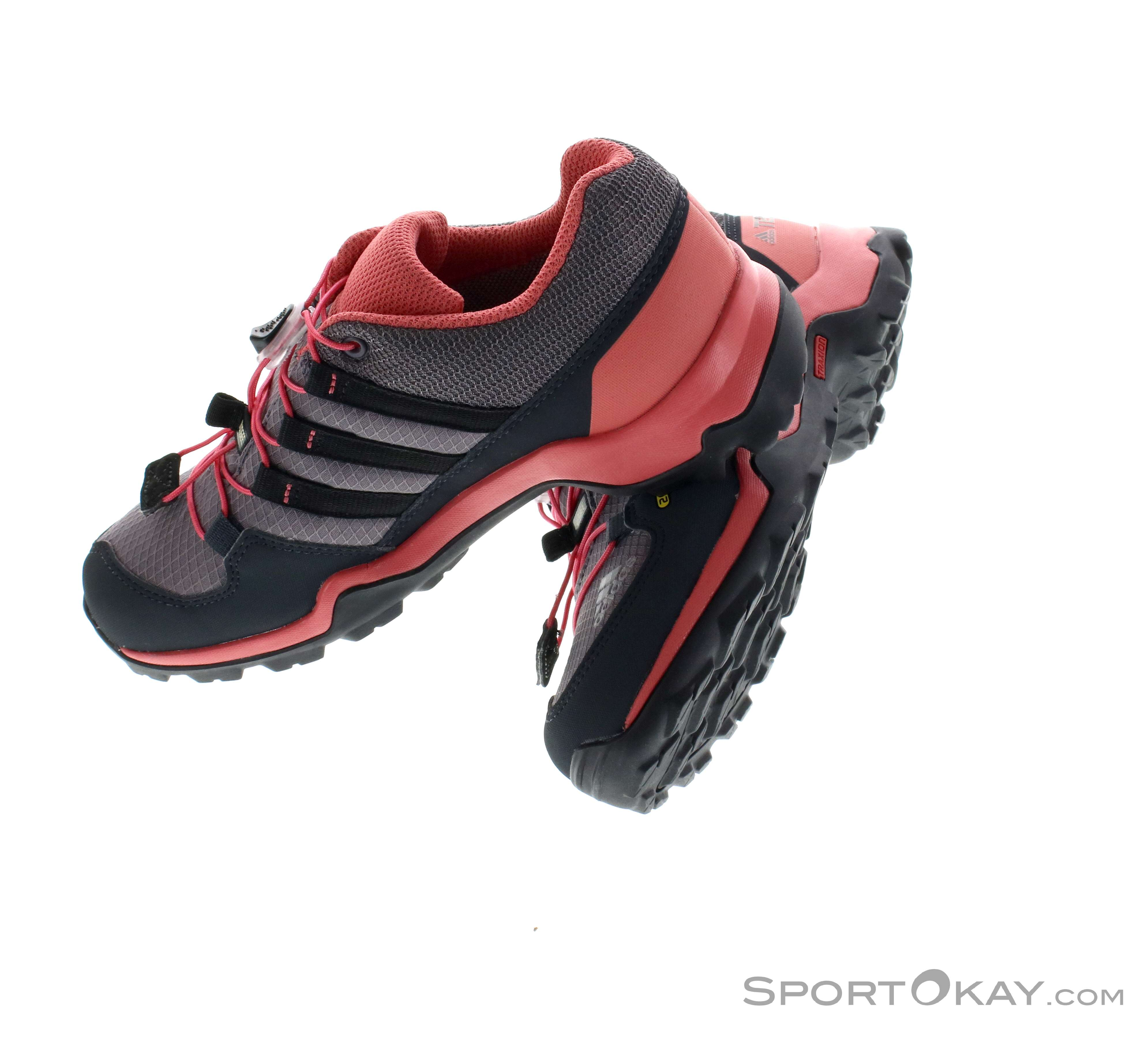 b91ca0181198c3 adidas Terrex GTX Kids Trekking Shoes Gore-Tex - Trekking Shoes ...