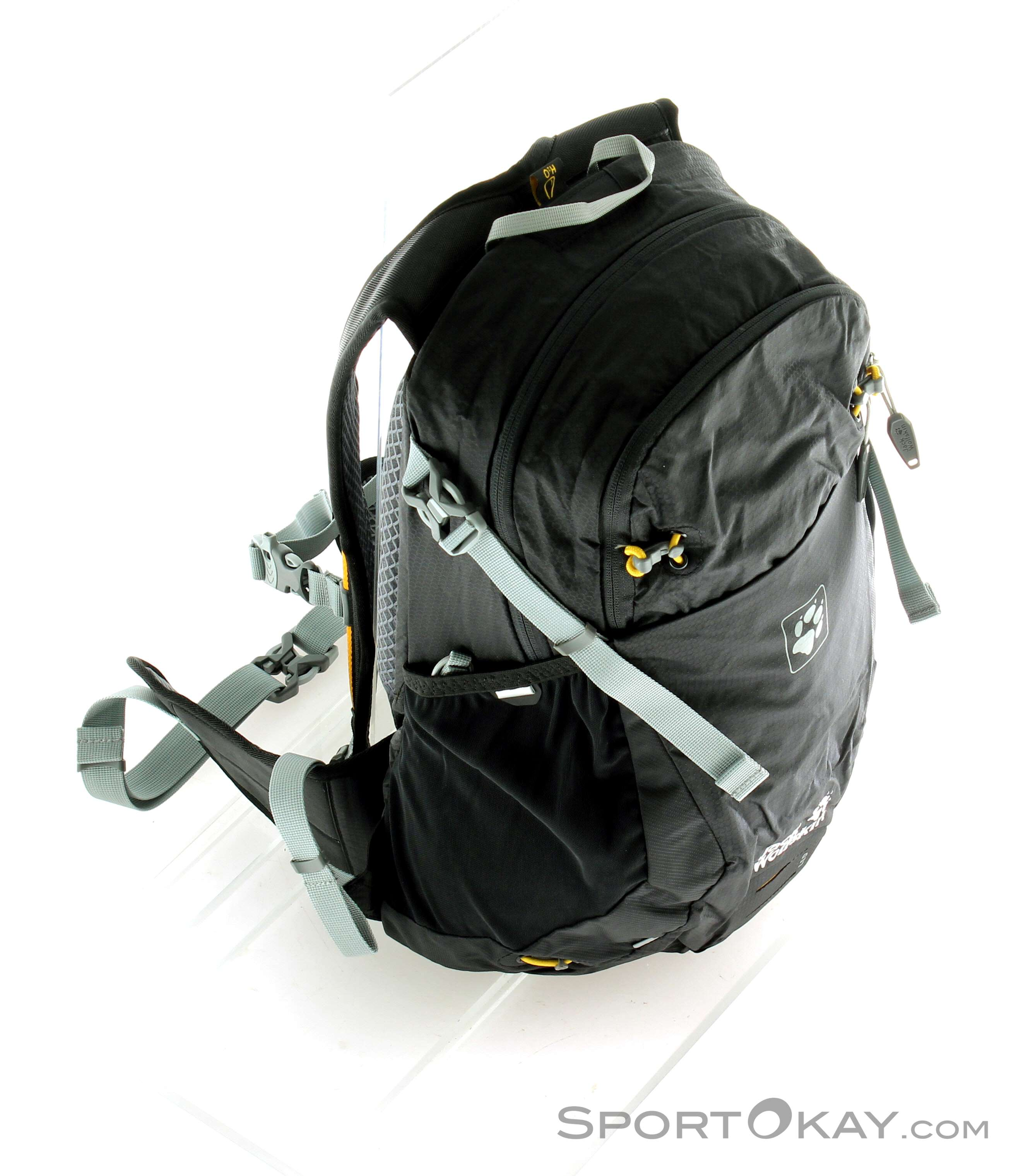 jack wolfskin moab jam 18l rucksack rucks cke. Black Bedroom Furniture Sets. Home Design Ideas