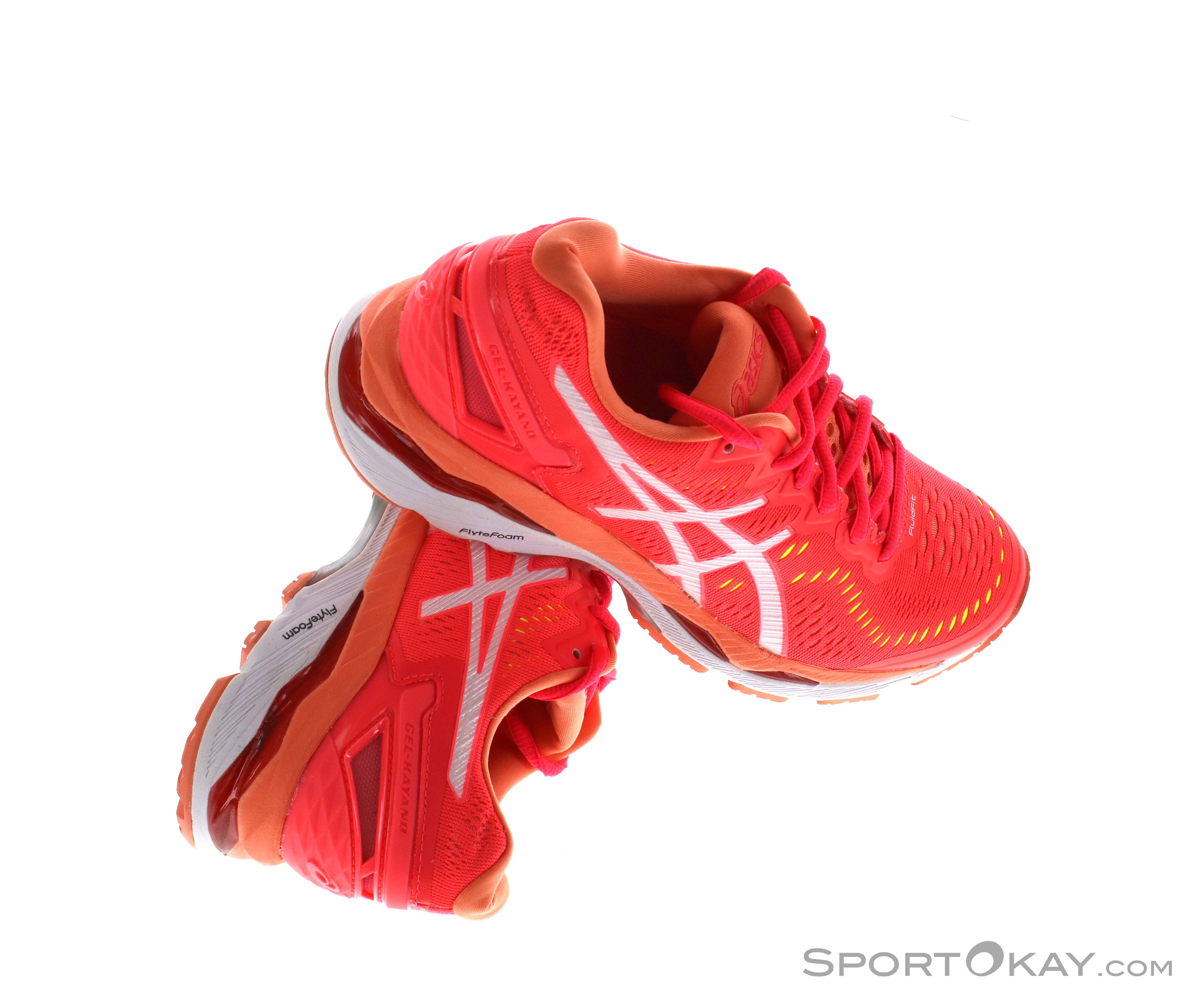 Asics Gel-Kayano 23 Women Damen Schuhe Laufschuhe Running Sneaker T696N-2001