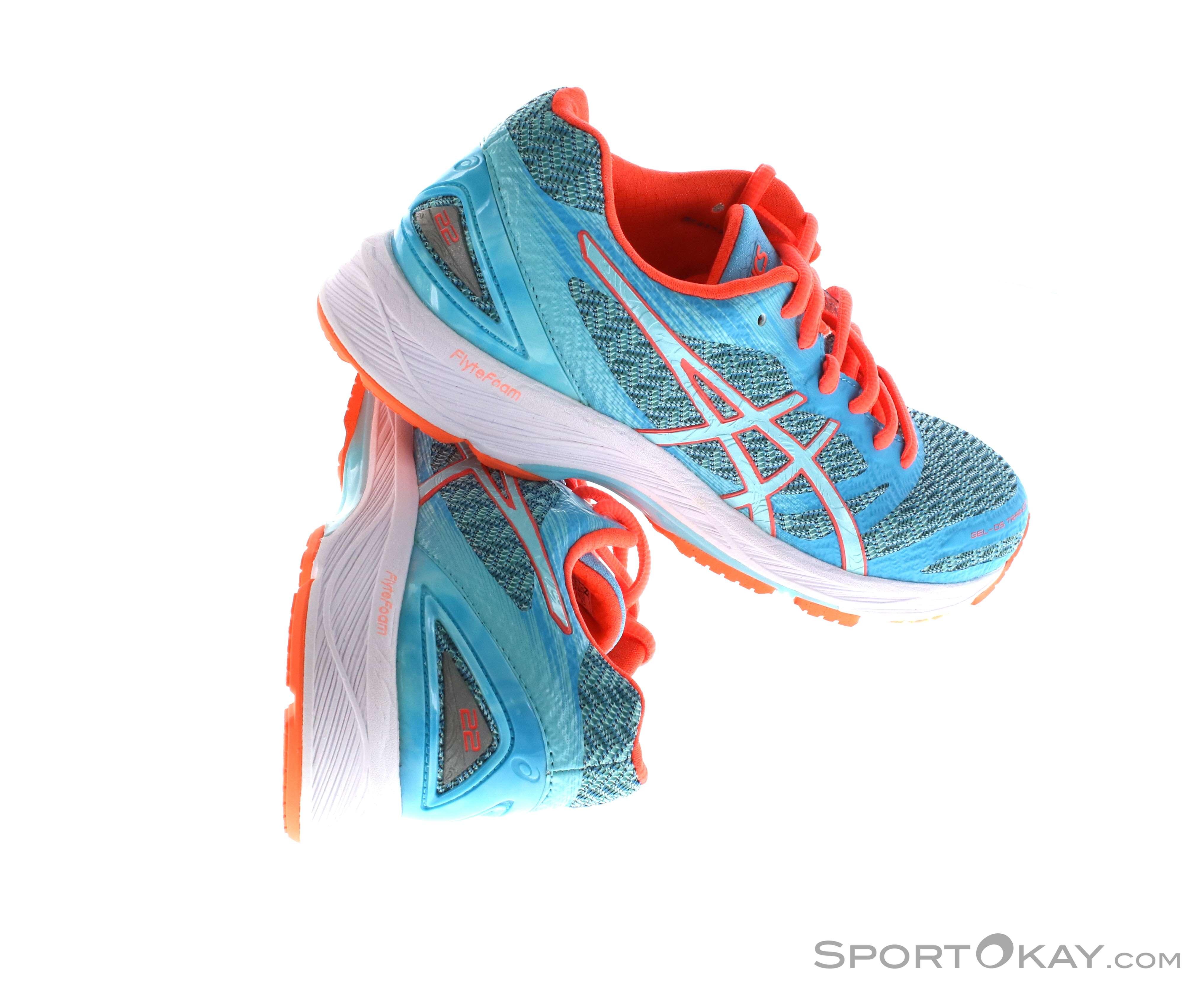 Asics Asics Gel DS Trainer 22 Damen Laufschuhe