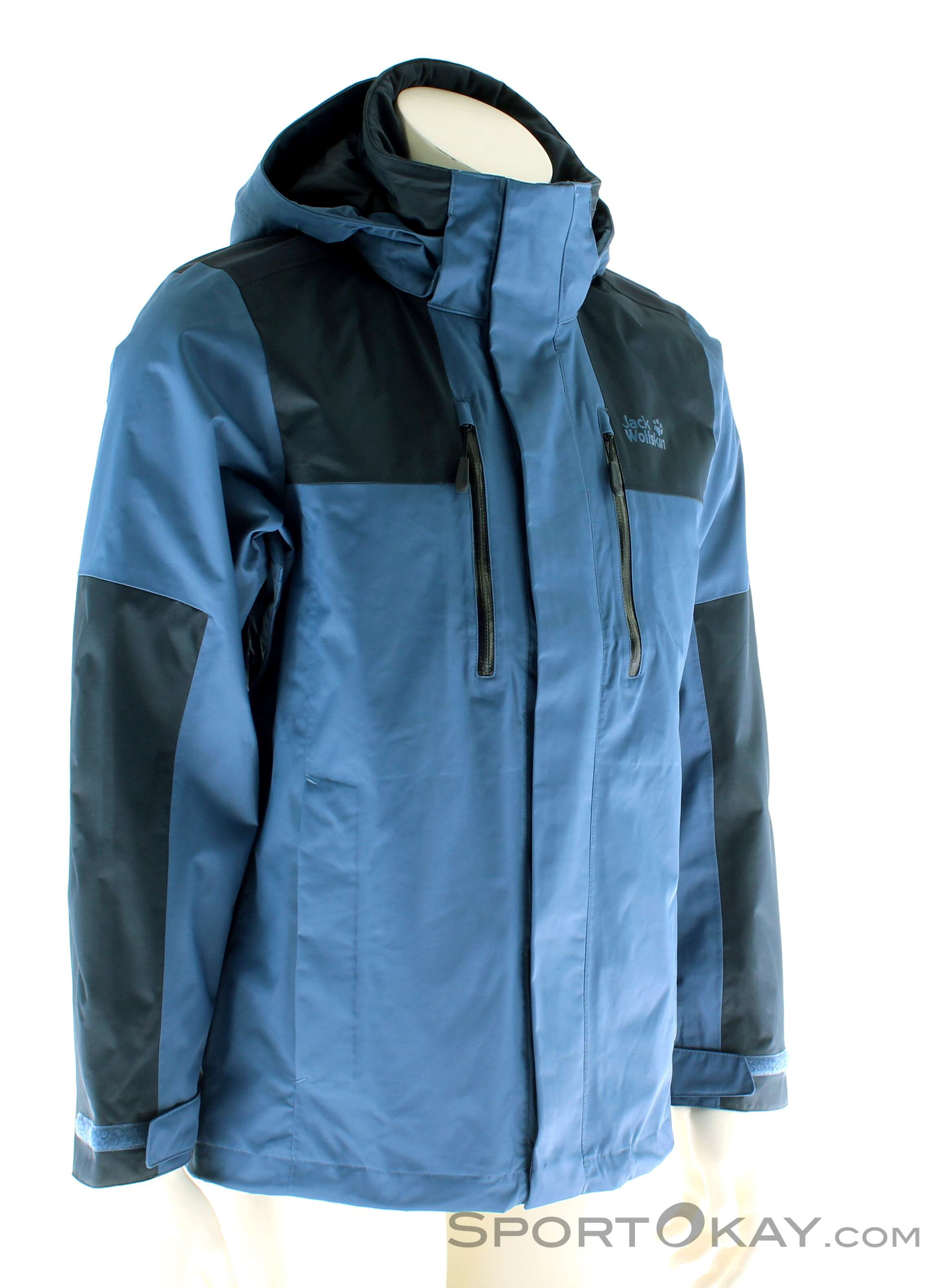 sneakers for cheap classic style exquisite design Jack Wolfskin Jack Wolfskin Jasper Jacket Uomo Giacca Outdoor