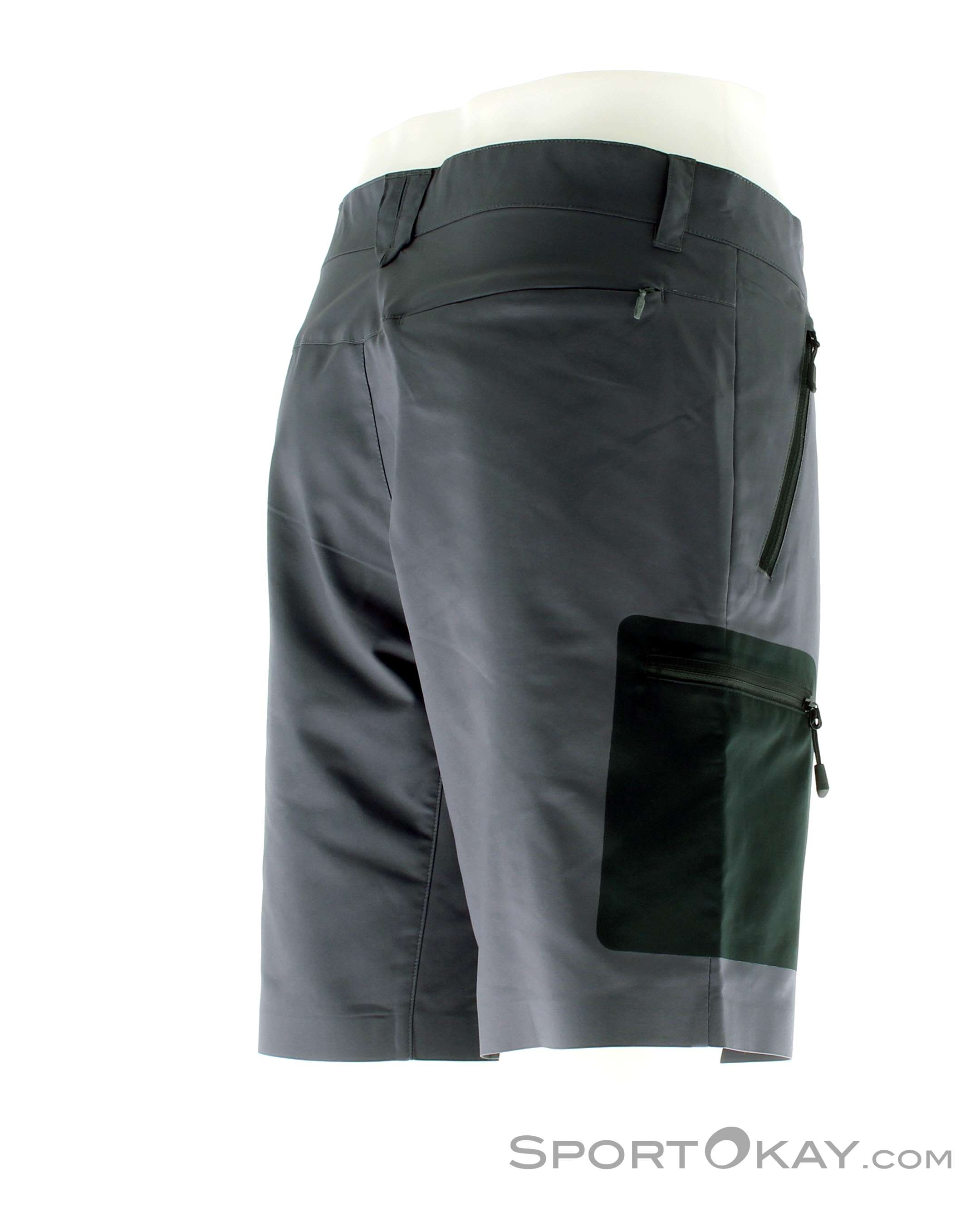 3781c83022f Jack Wolfskin Active Track Shorts Mens Outdoor Shorts - Pants ...