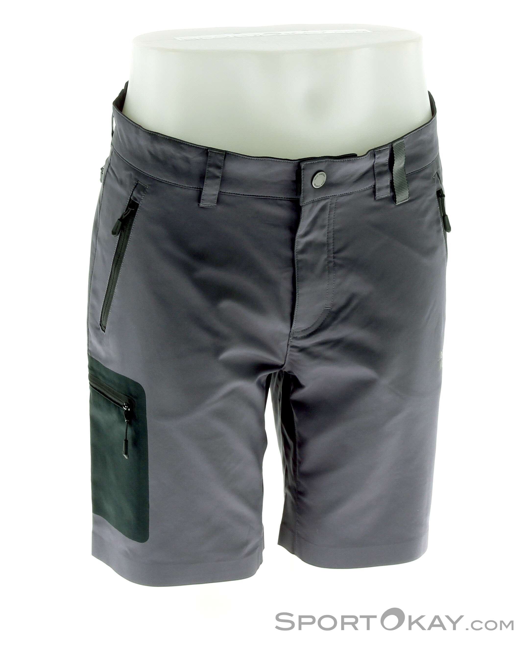 Shorts Jack Outdoor Active Wolfskin Track Mens yP8nwmN0Ov