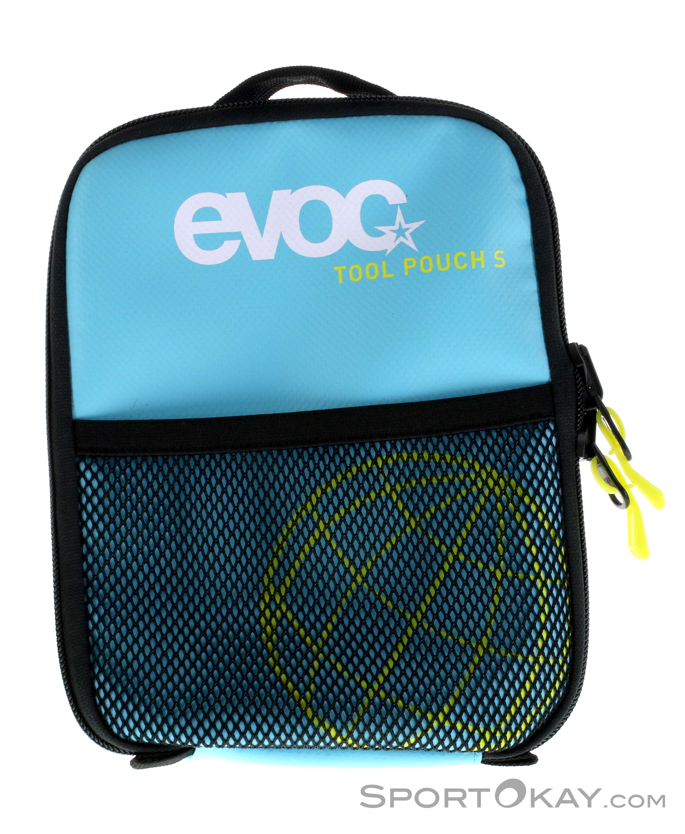 Evoc Tool Pouch Bikezubehör Tasche, Evoc, Blau, , Unisex, 0152-10159, 5637535632, 4250450713227, N1-01.jpg