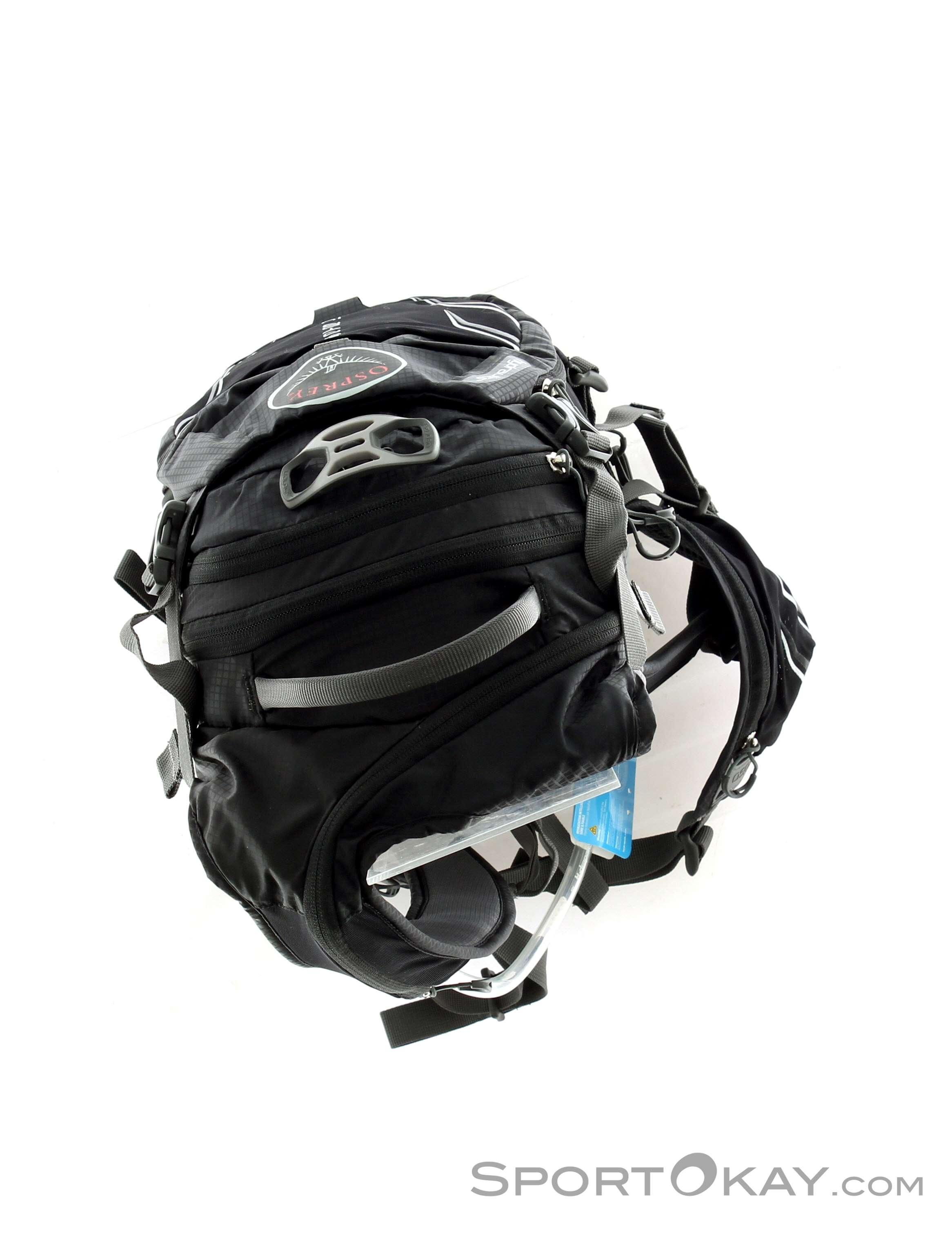 osprey raptor 14l bikerucksack mit trinksystem rucks cke. Black Bedroom Furniture Sets. Home Design Ideas