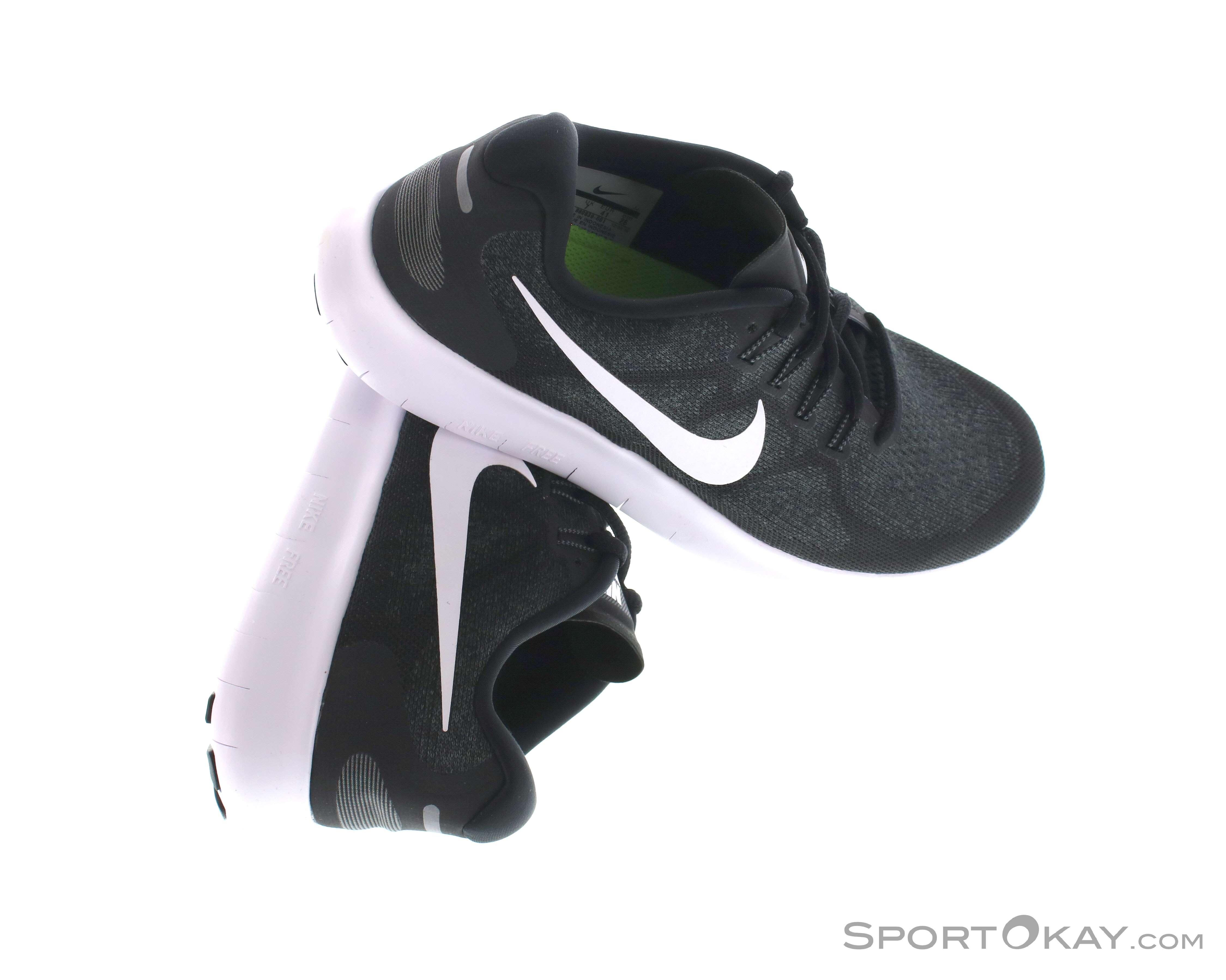 a450c845401e Nike Free RN 2017 Mens Trail Running Shoes - Running Shoes - Running ...