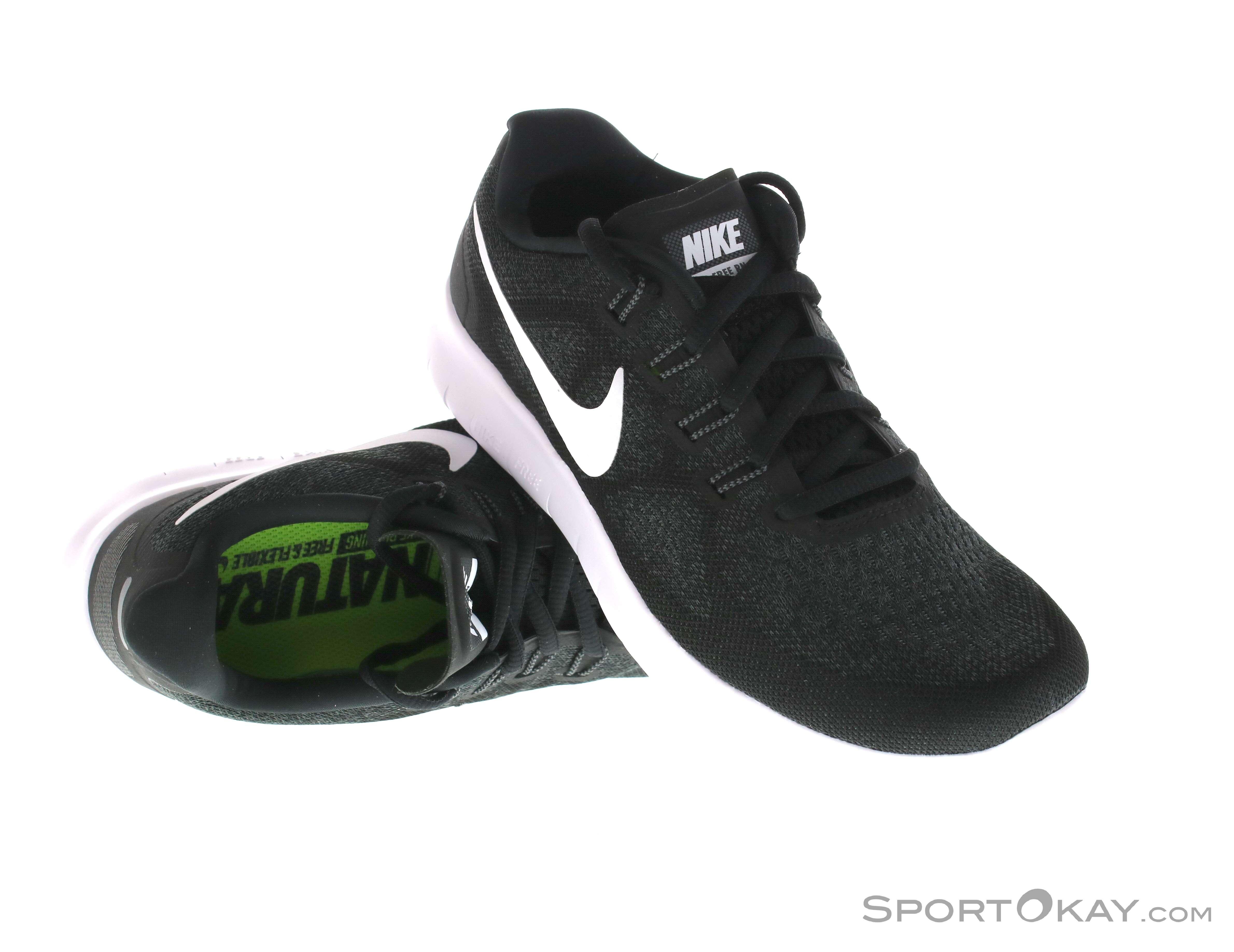 7c852ee0ba691 Nike Free Run 2 Damen Laufschuhe - Straßenlaufschuhe - Laufschuhe ...