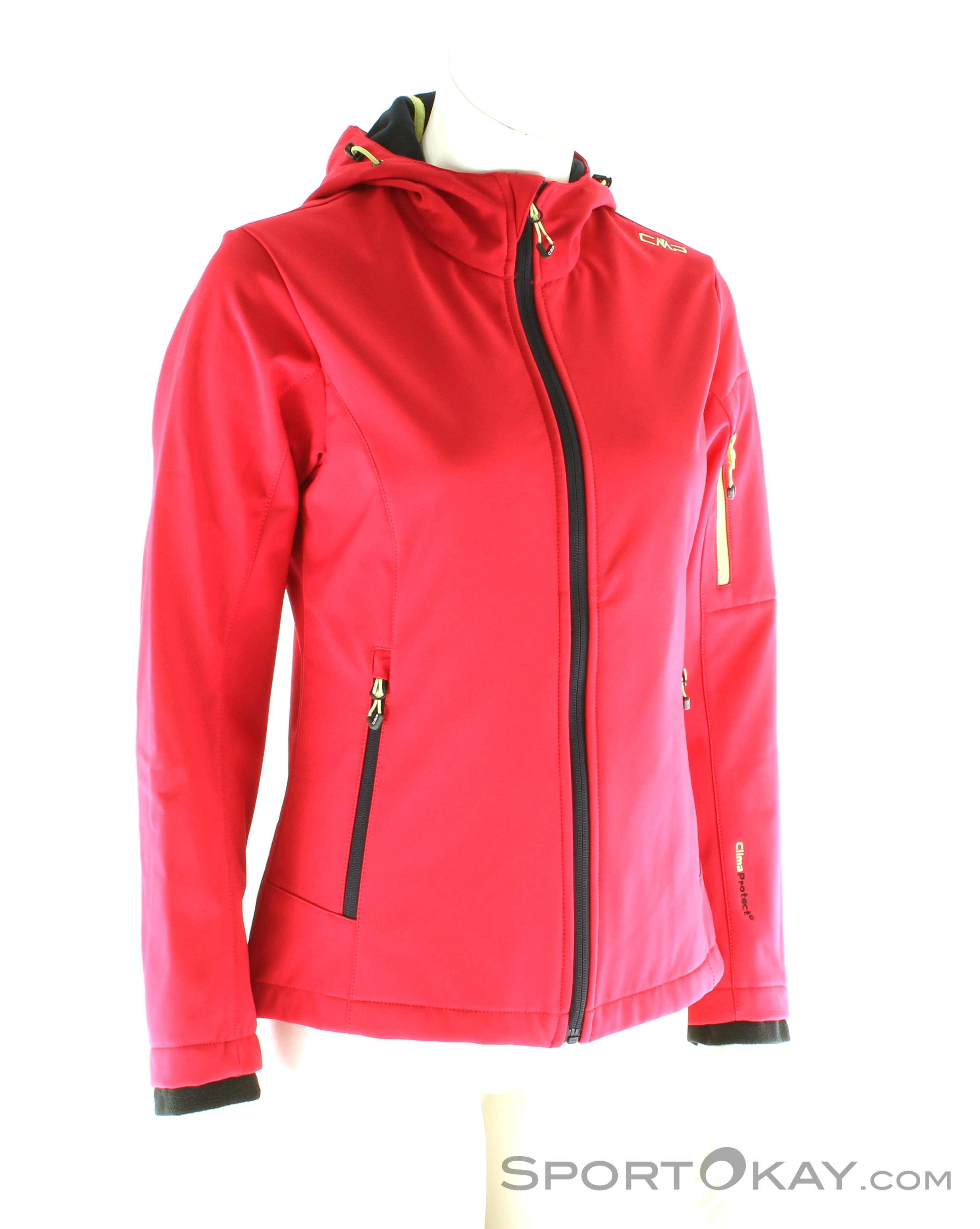 CMP Girls Climaprotect Jacke Jacket