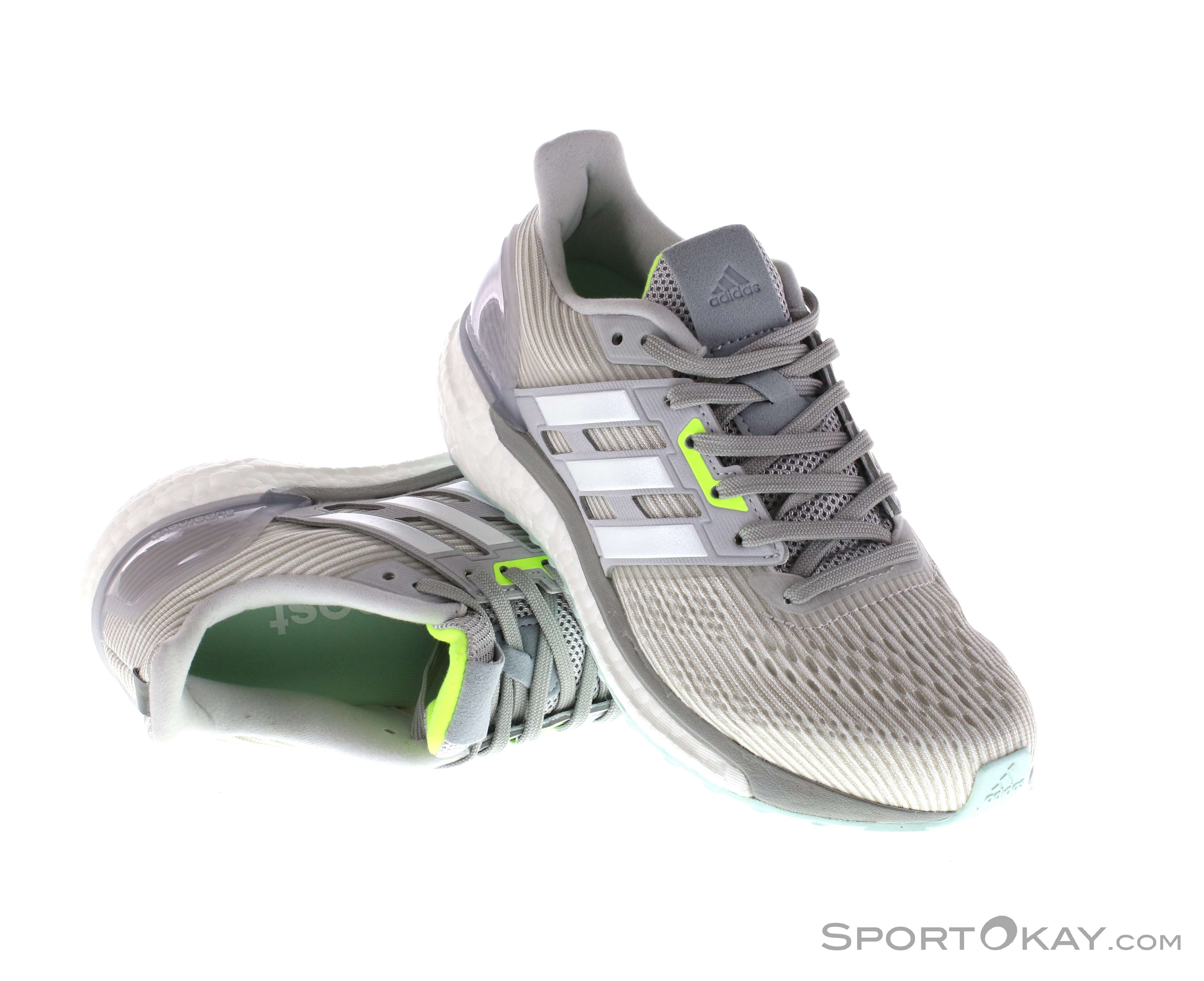 adidas Supernova Glide Womens Running Shoes All Round