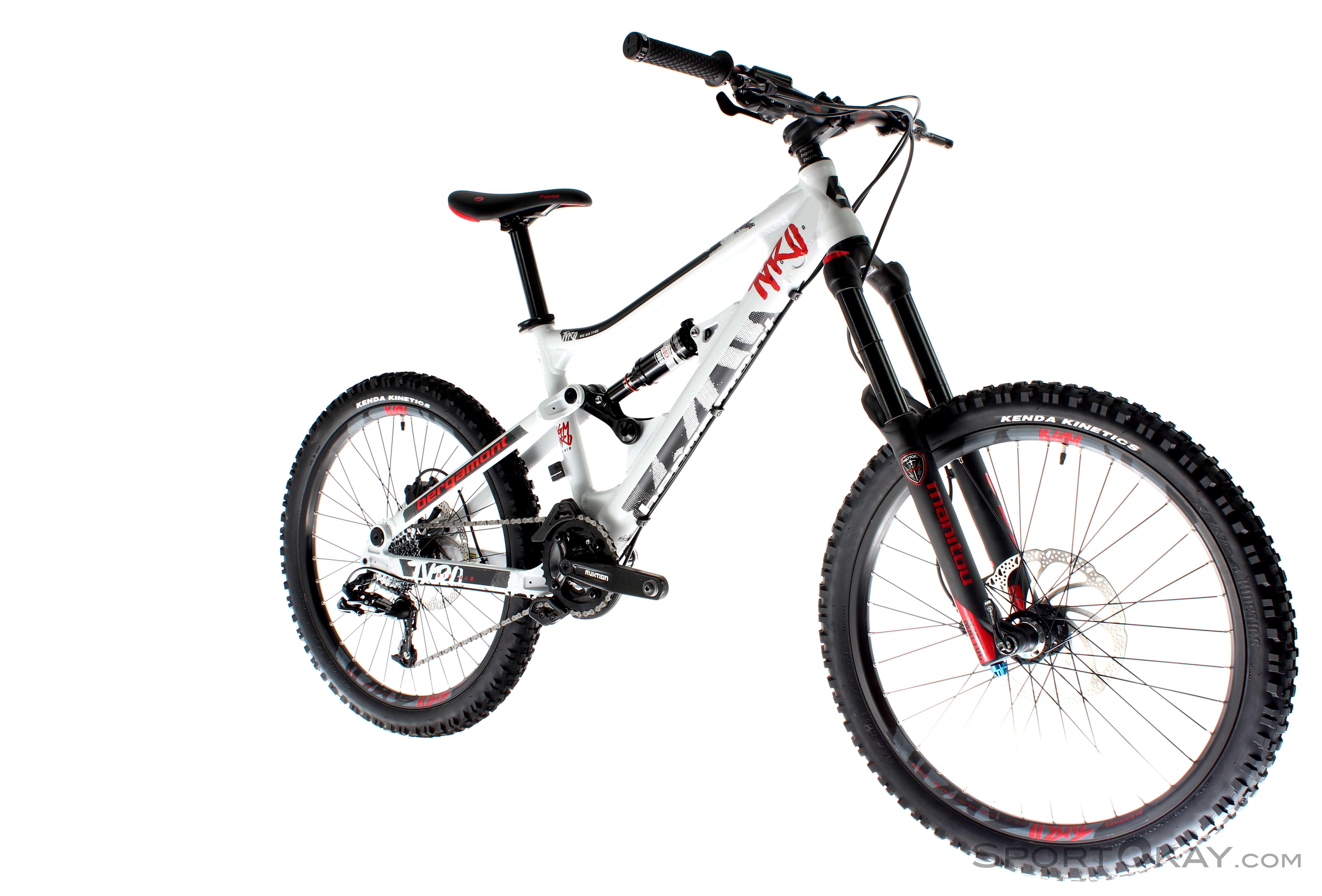 Downhill & Freeride Bikes online kaufen | Sportokay