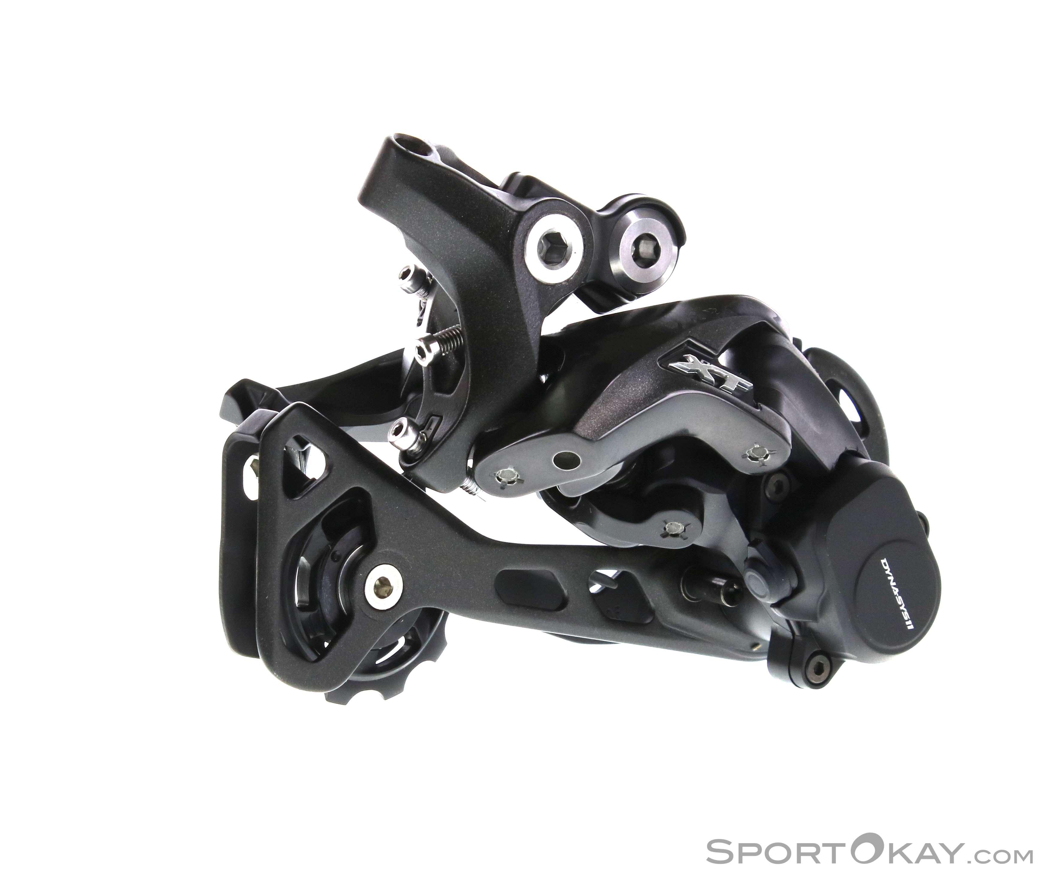 Shimano Shimano Deore XT M8000 Shadow Plus 11-Speed Rear Derailleur